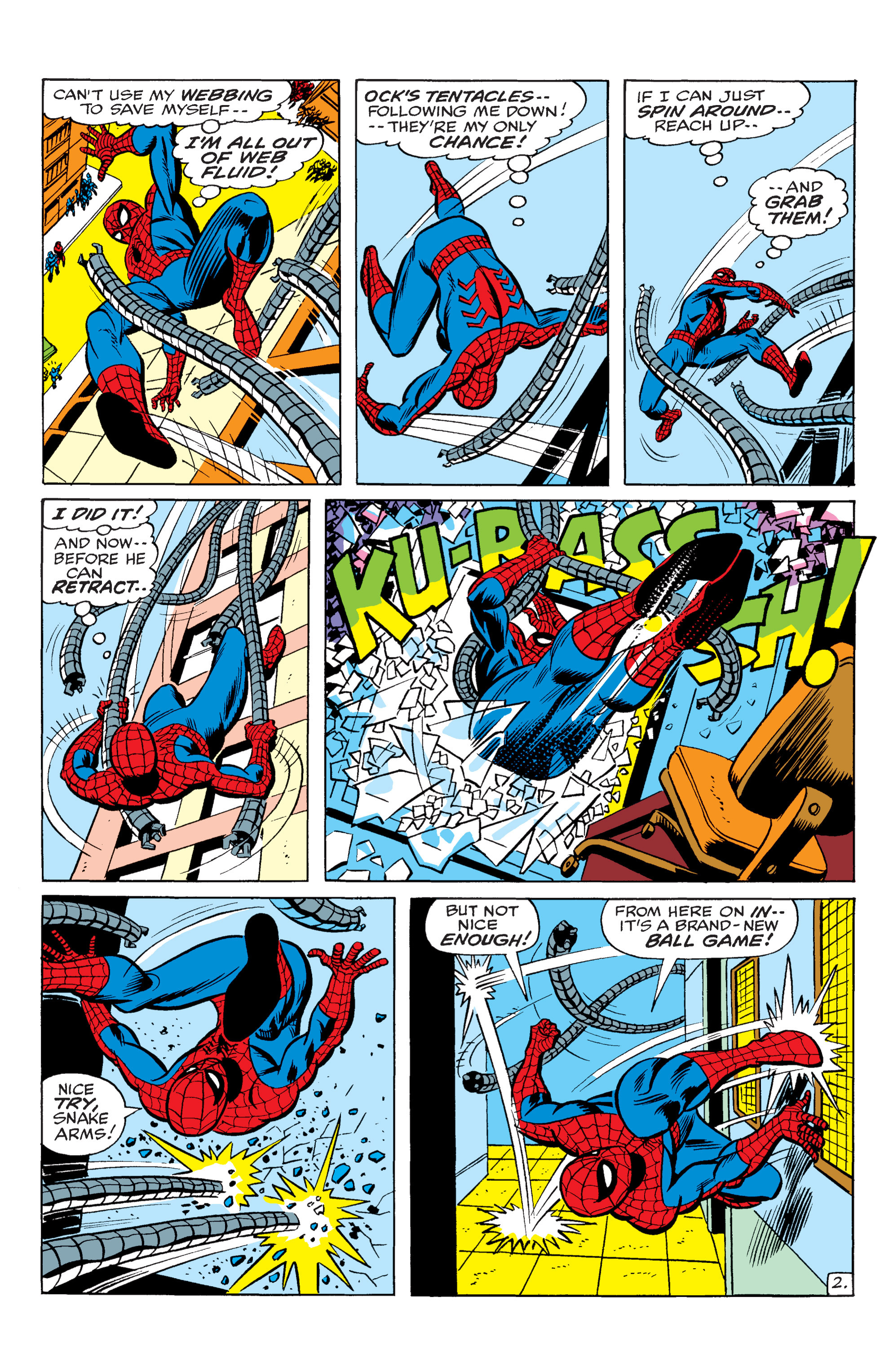 The Amazing Spider-Man (1963) 90 Page 2