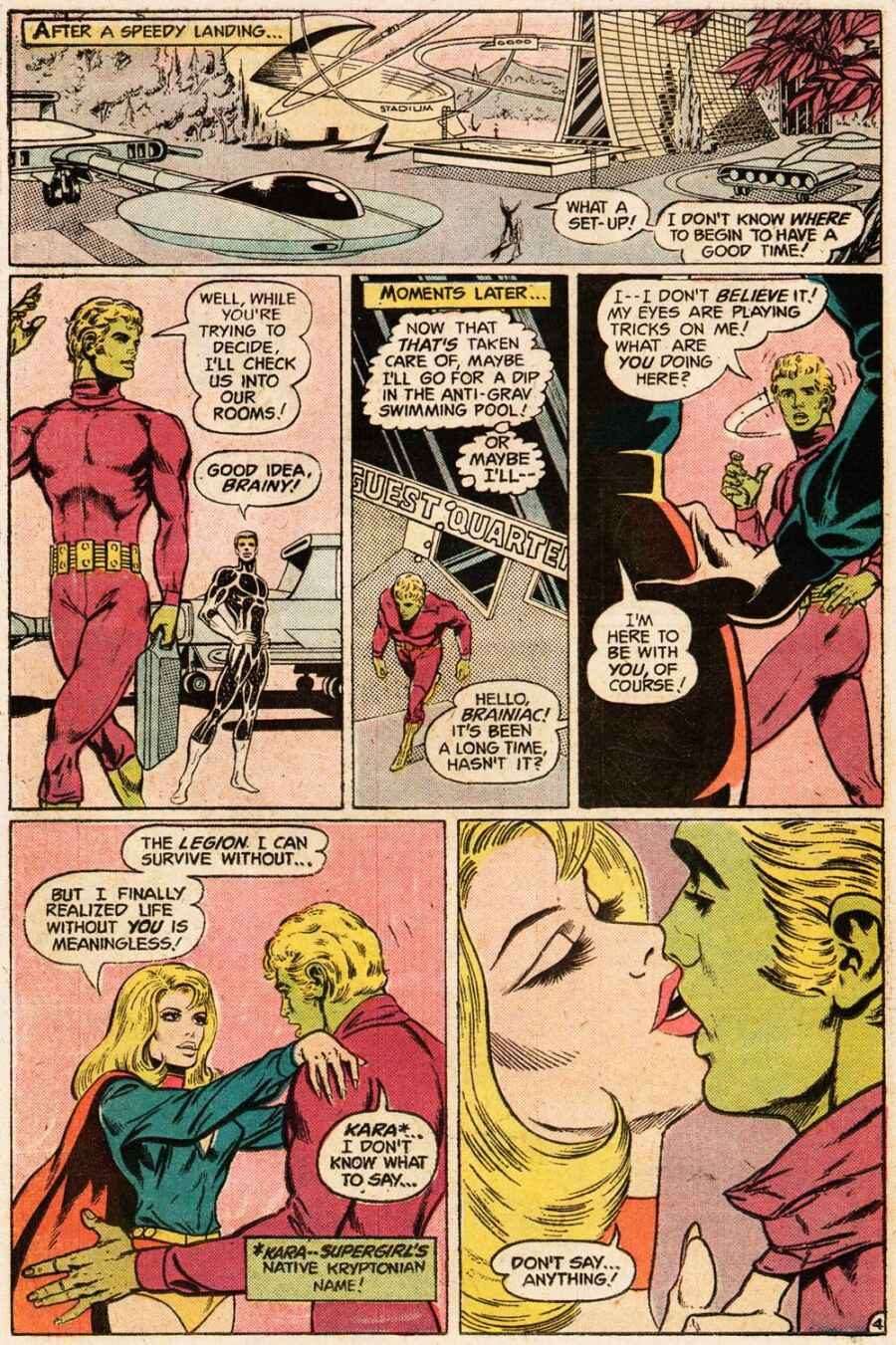 Superboy (1949) issue 204 - Page 17
