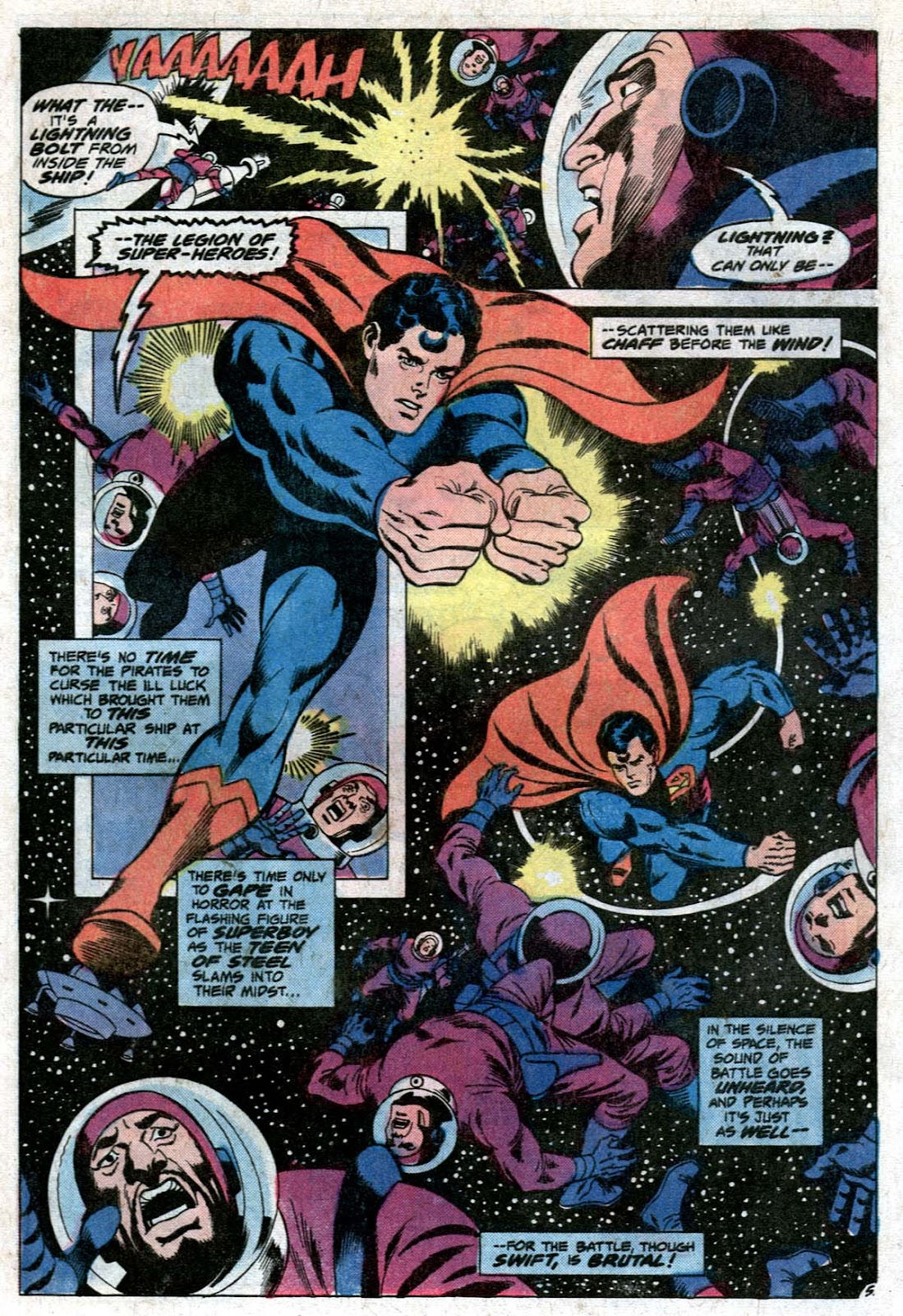 Superboy (1949) issue 232 - Page 6