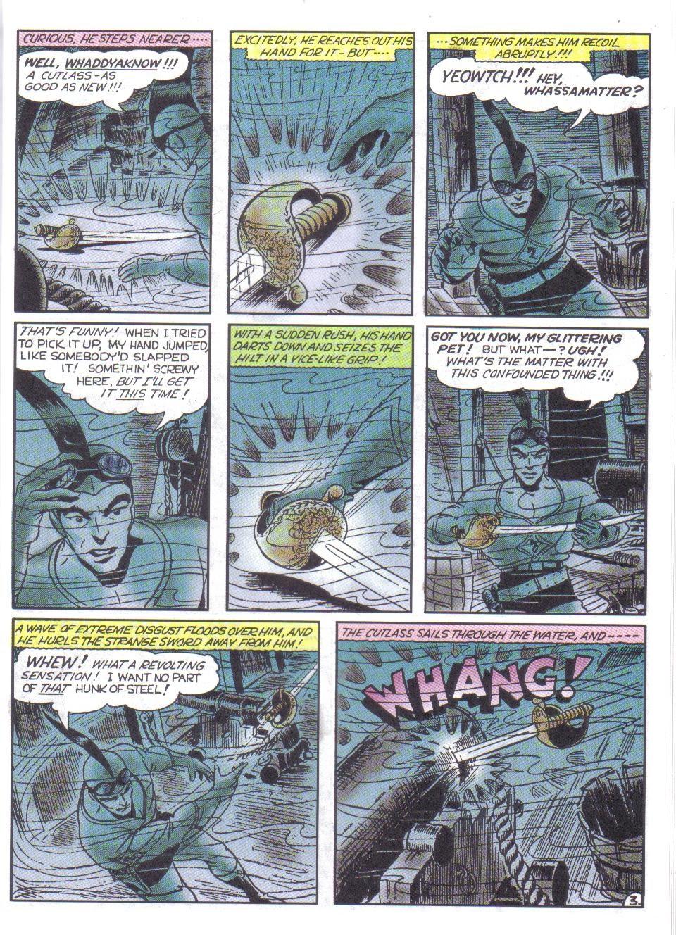 Read online Comedy Comics (1942) comic -  Issue #9 - 12