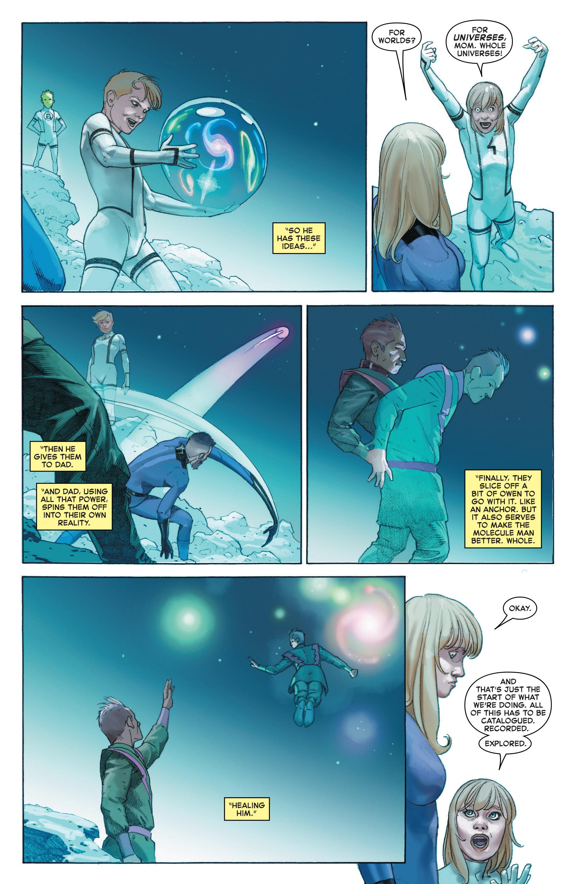 Read online Secret Wars comic -  Issue #9 - 33