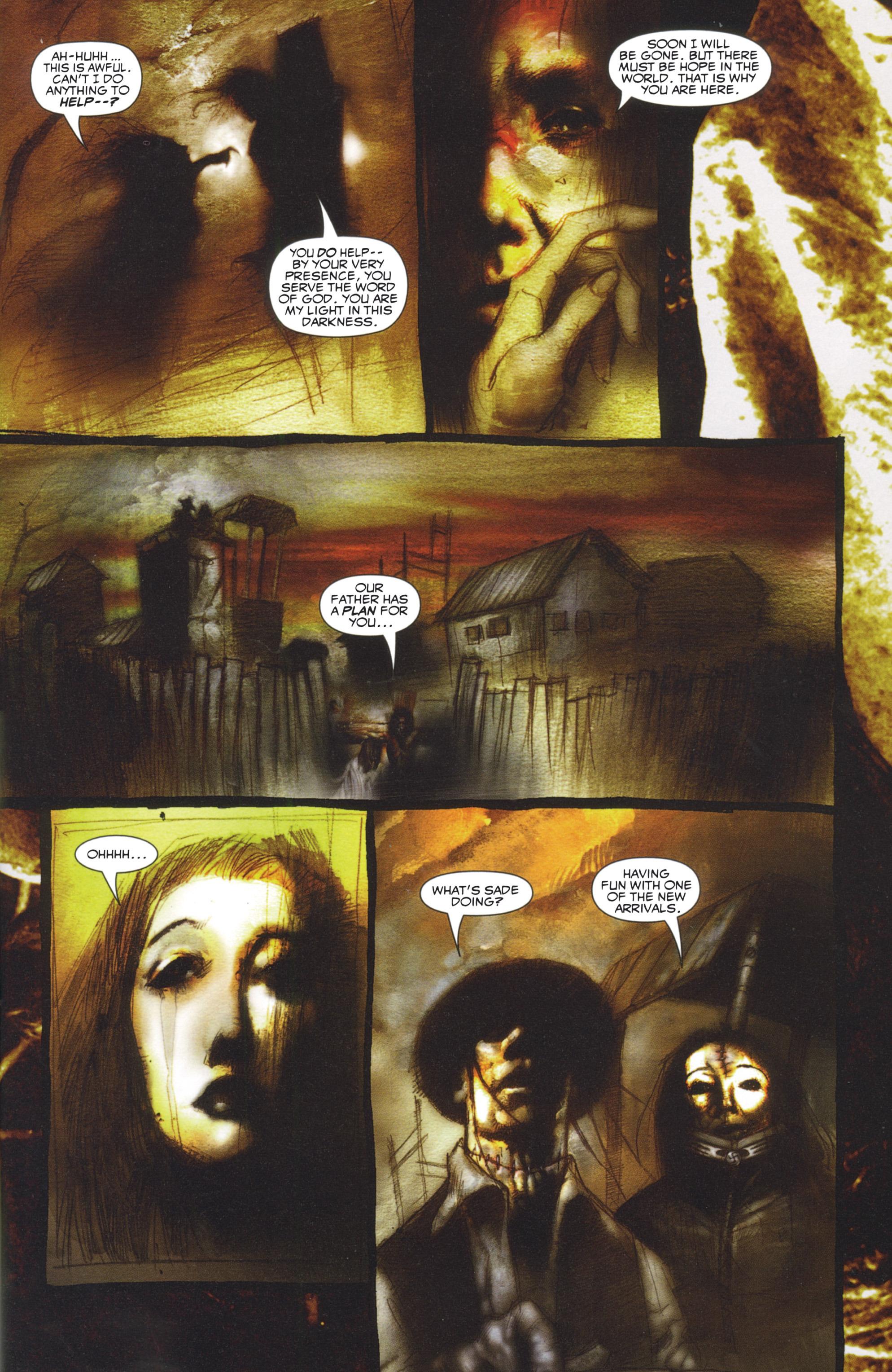 Read online Deadside comic -  Issue #2 - 9