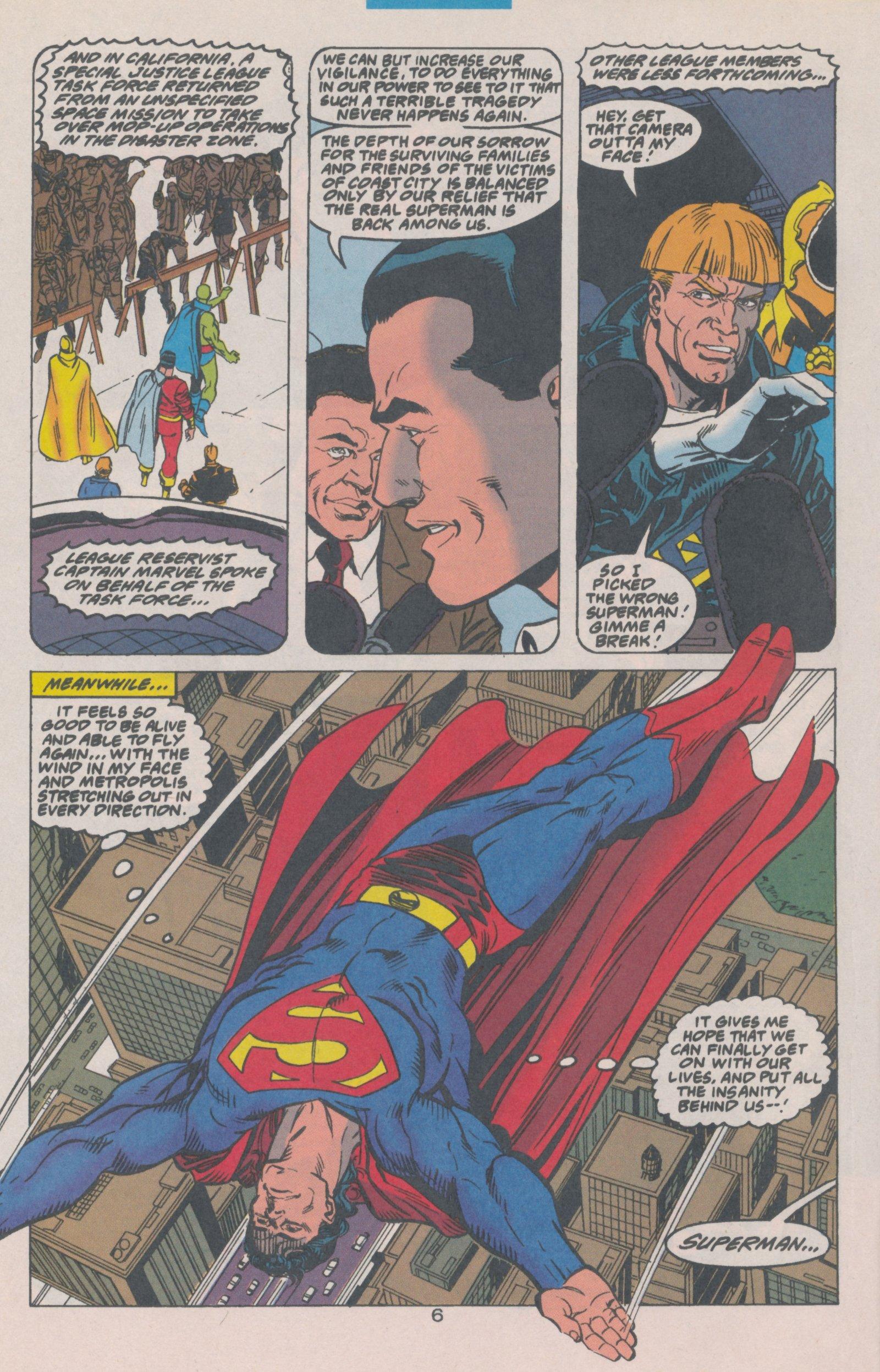 Action Comics (1938) 692 Page 9