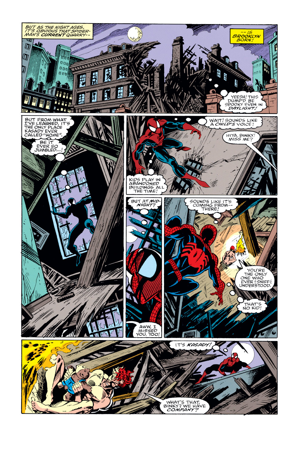 The Amazing Spider-Man (1963) 361 Page 13