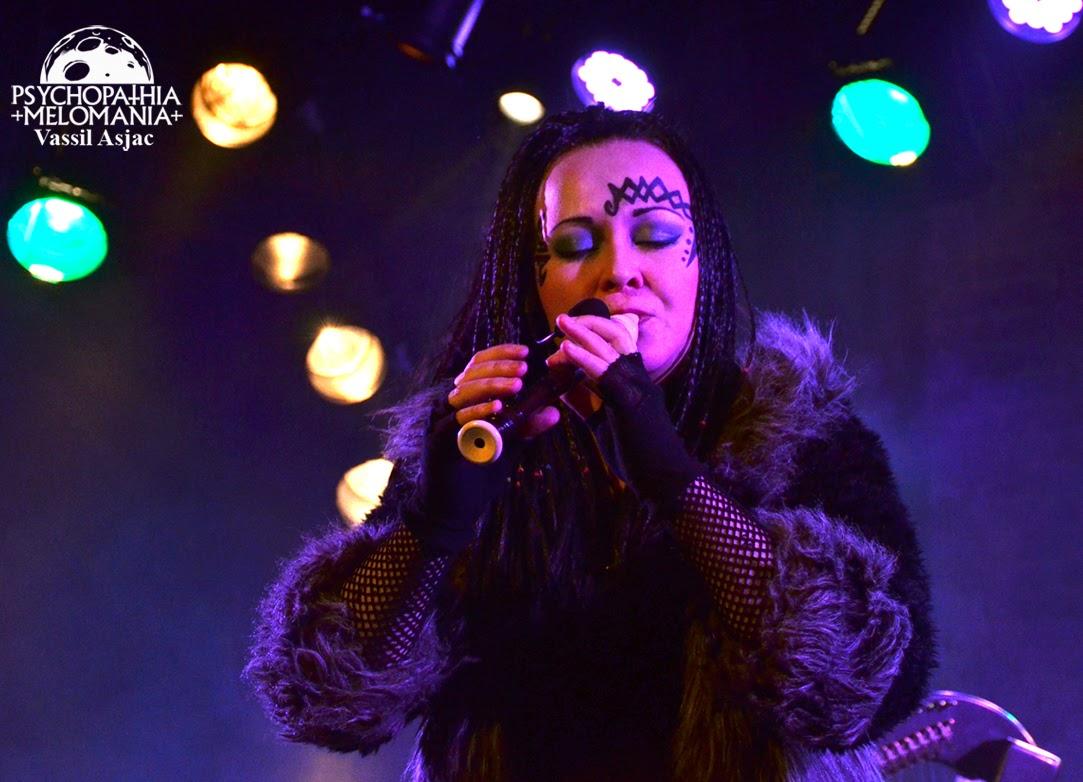 PerKelt @Cernunnos Pagan Fest IX, La Ferme du Buisson, Noisiel 11/02/2017
