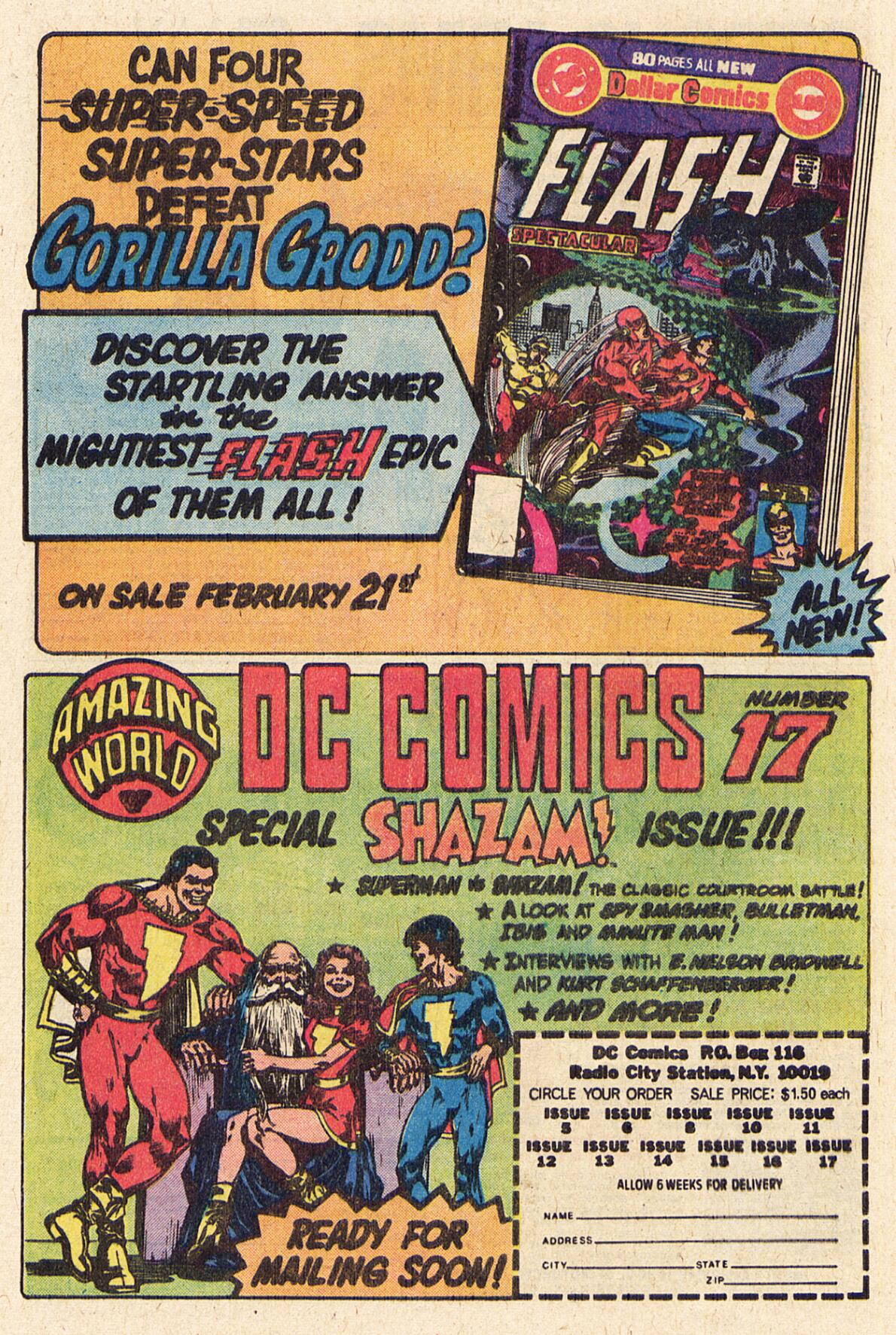 Read online Adventure Comics (1938) comic -  Issue #457 - 15