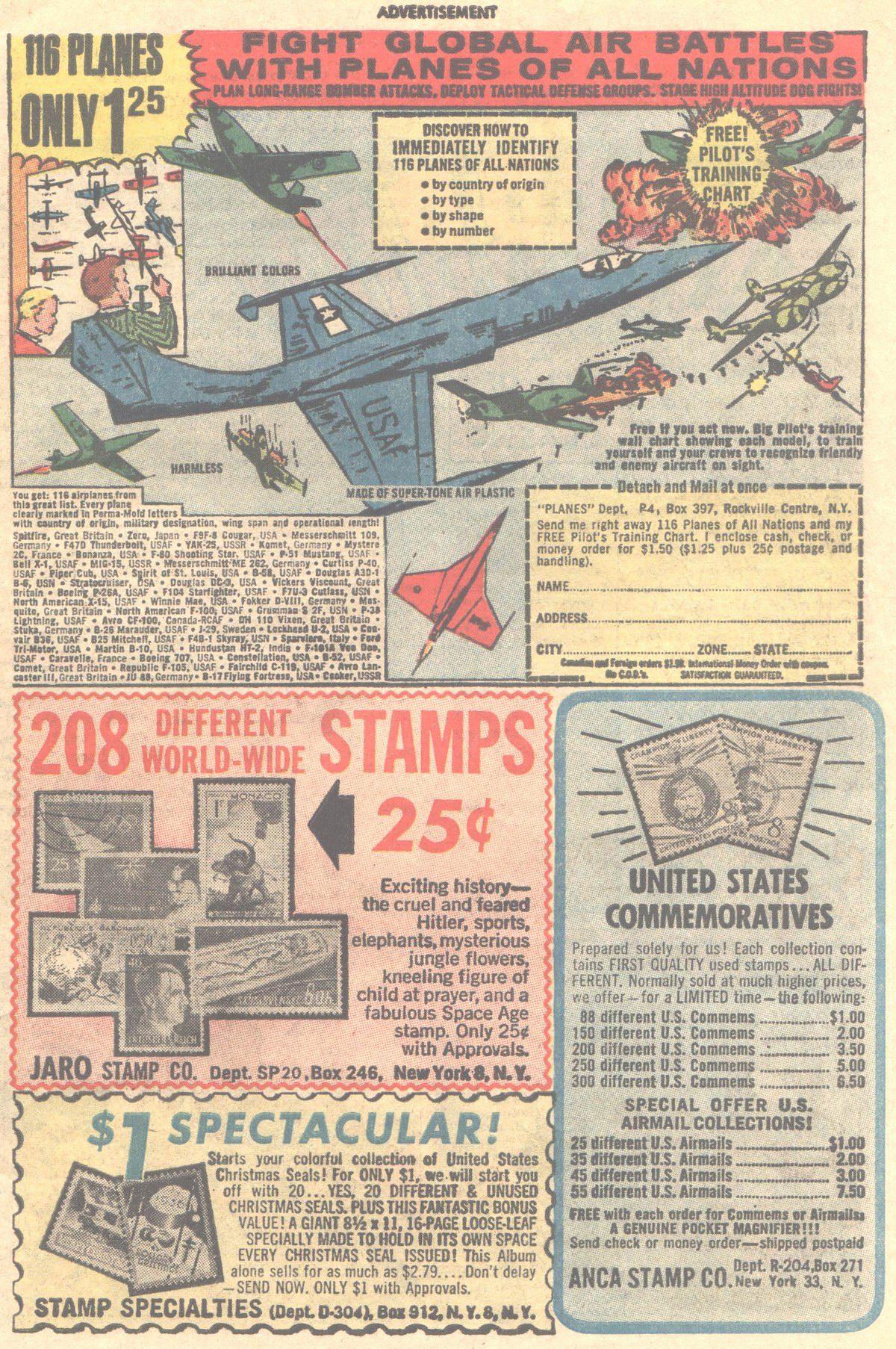 Read online Adventure Comics (1938) comic -  Issue #319 - 24