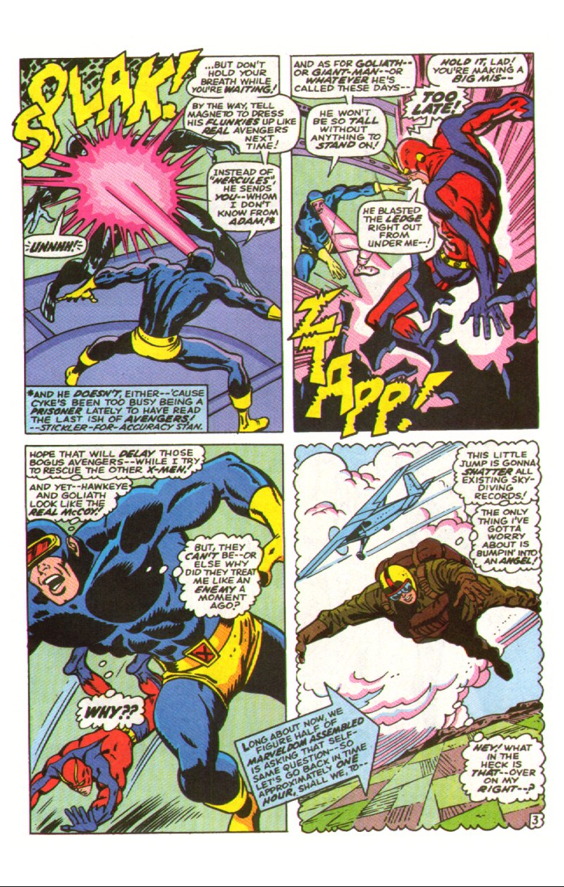 The Avengers (1963) 53 Page 3
