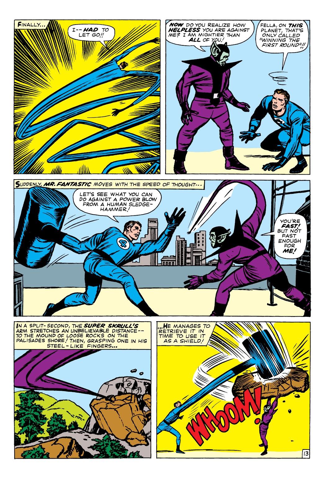 Read online Secret Invasion: Rise of the Skrulls comic -  Issue # TPB (Part 1) - 42