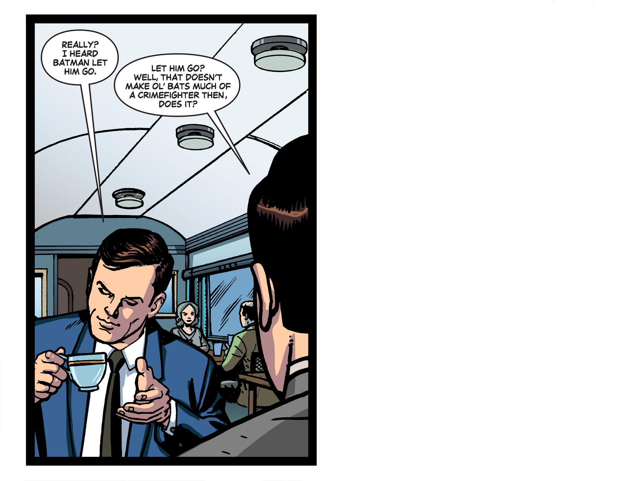 Read online Batman '66 Meets the Green Hornet [II] comic -  Issue #1 - 58