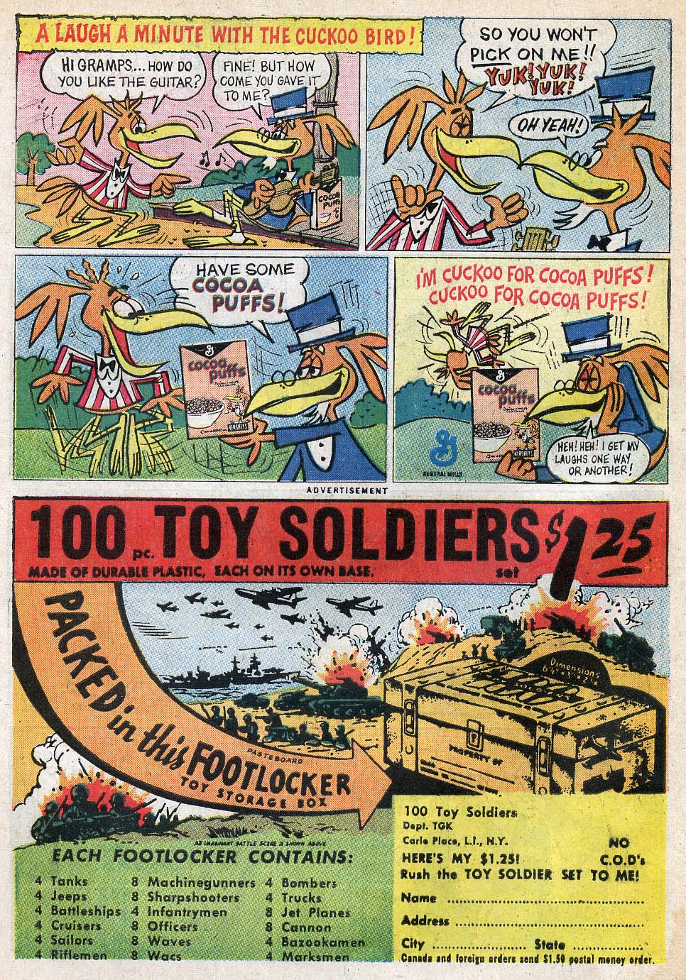 Read online Uncle Scrooge (1953) comic -  Issue #60 - 34
