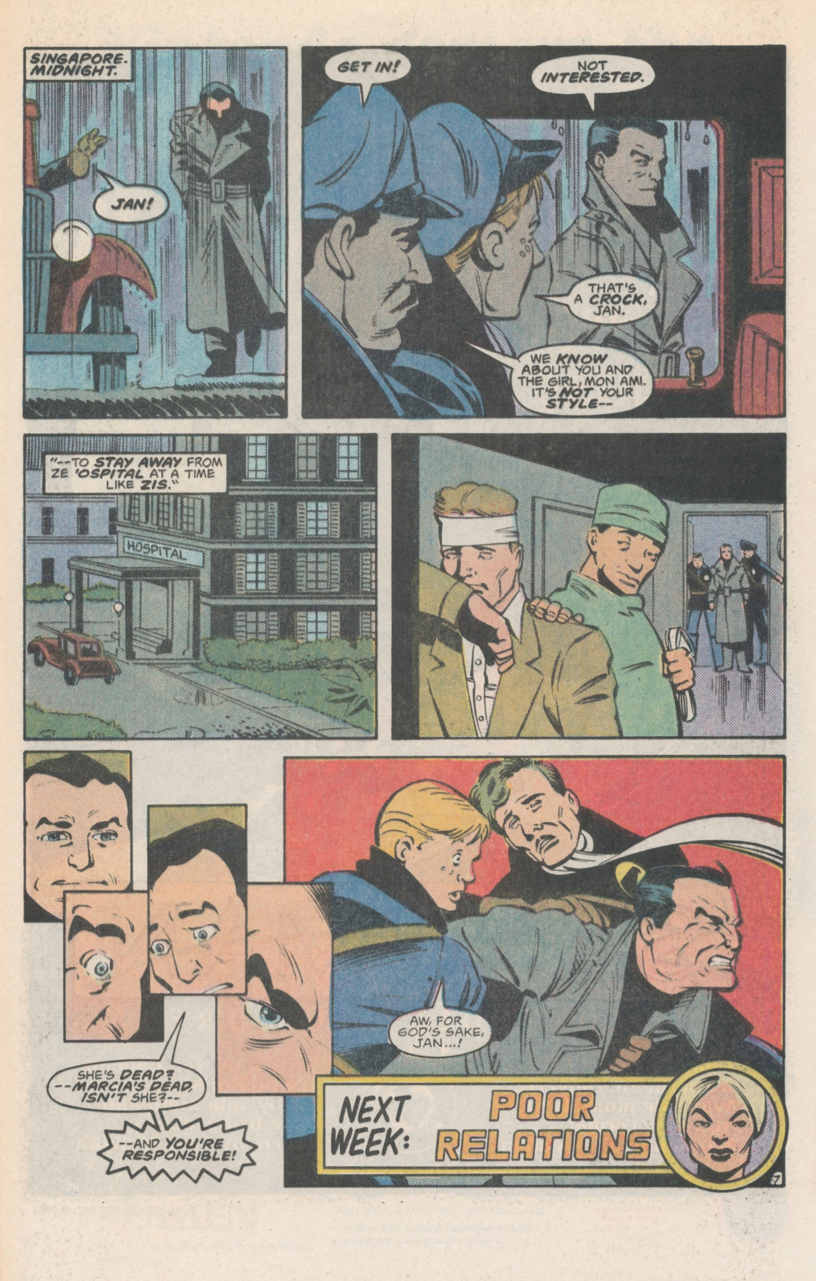 Read online Action Comics (1938) comic -  Issue #628 - 48