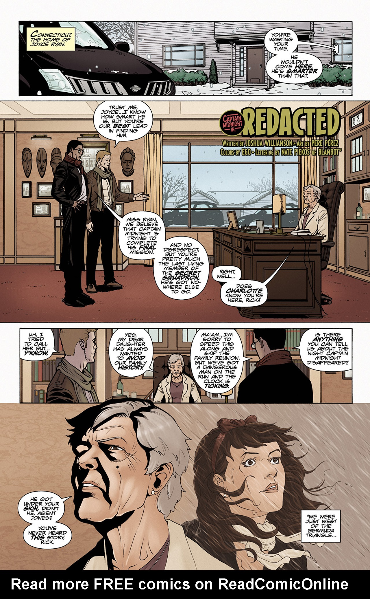 Read online Two Past Midnight comic -  Issue #3 - 25
