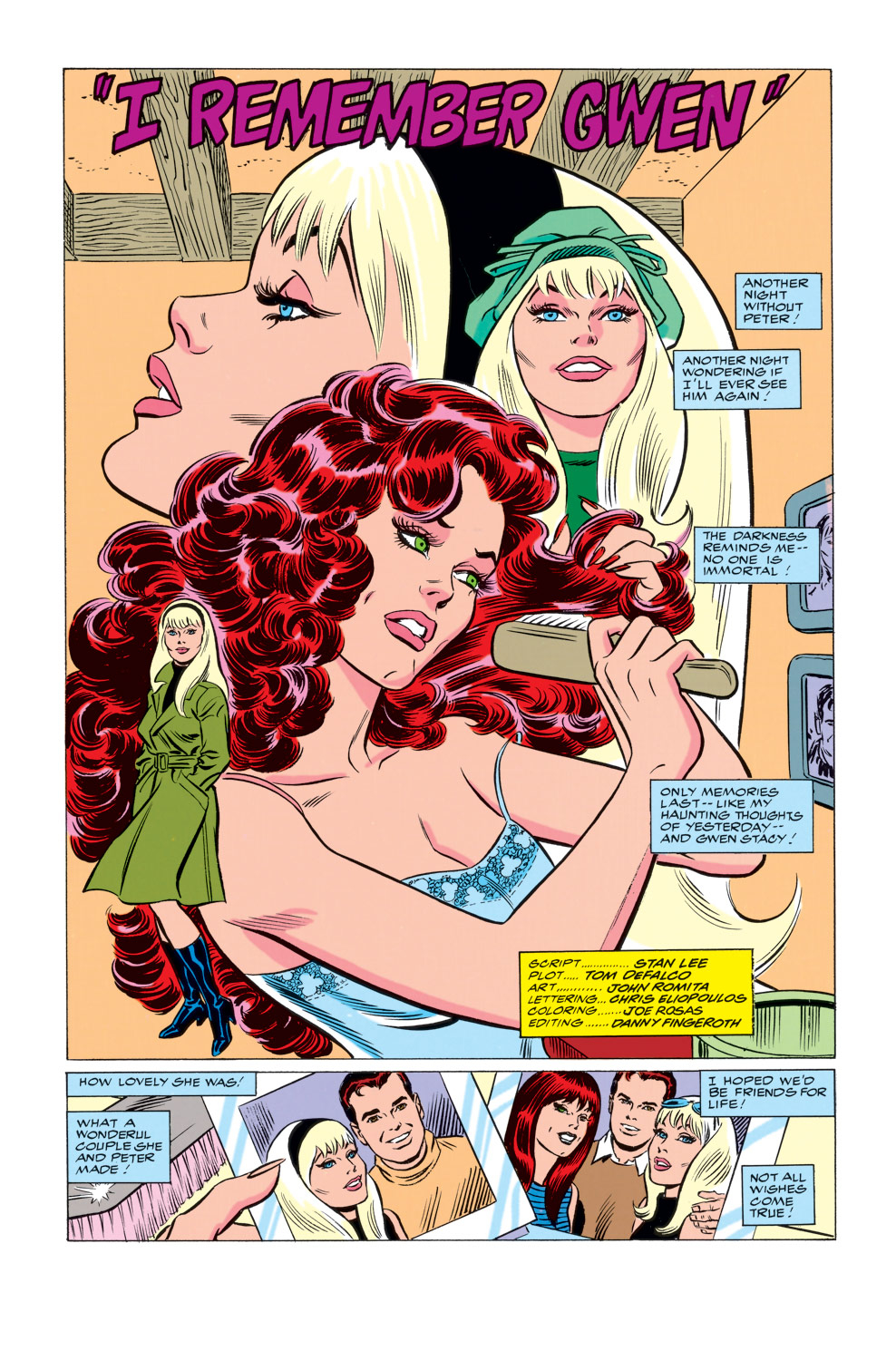 The Amazing Spider-Man (1963) 365 Page 47