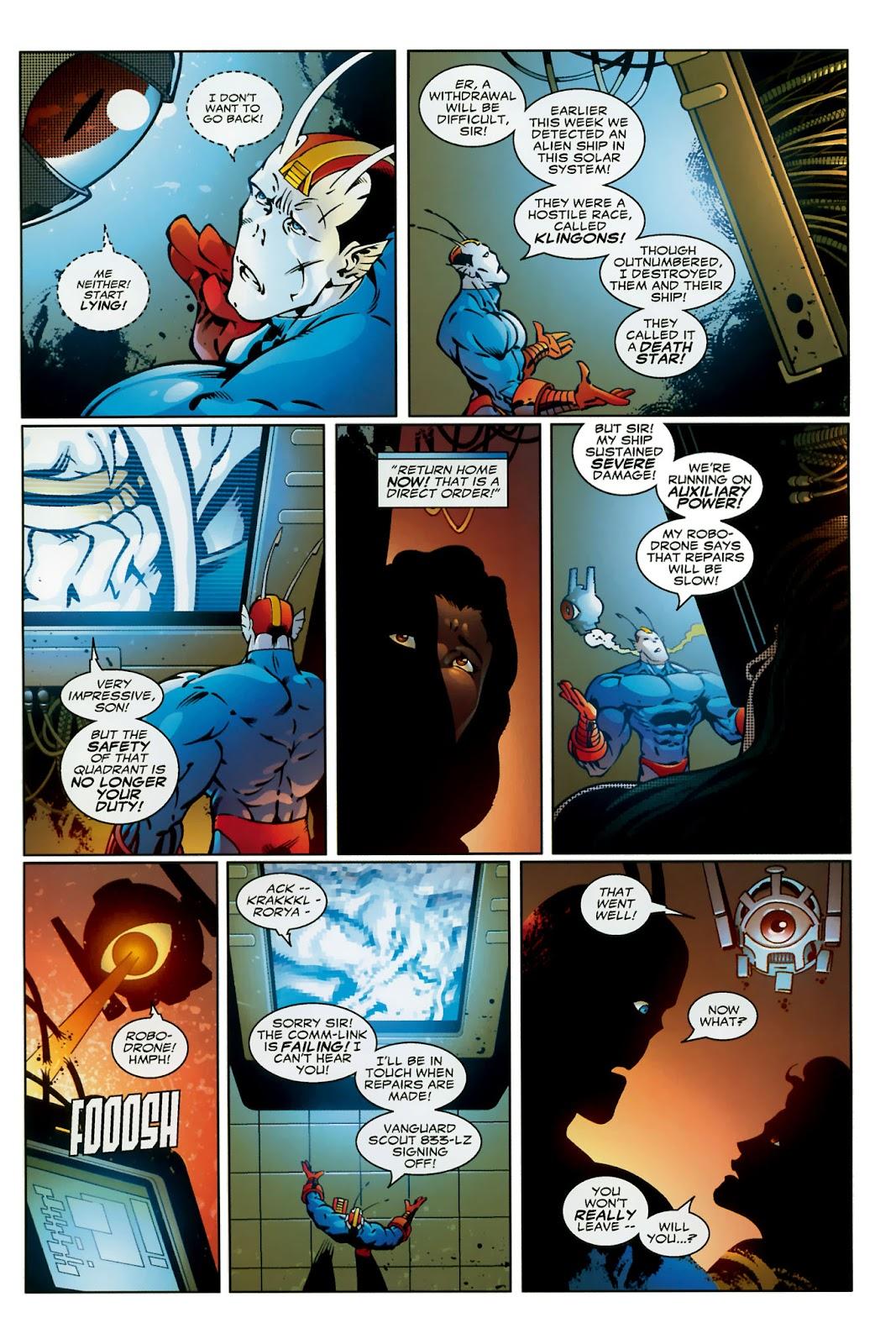 The Savage Dragon (1993) Issue #150 #153 - English 37
