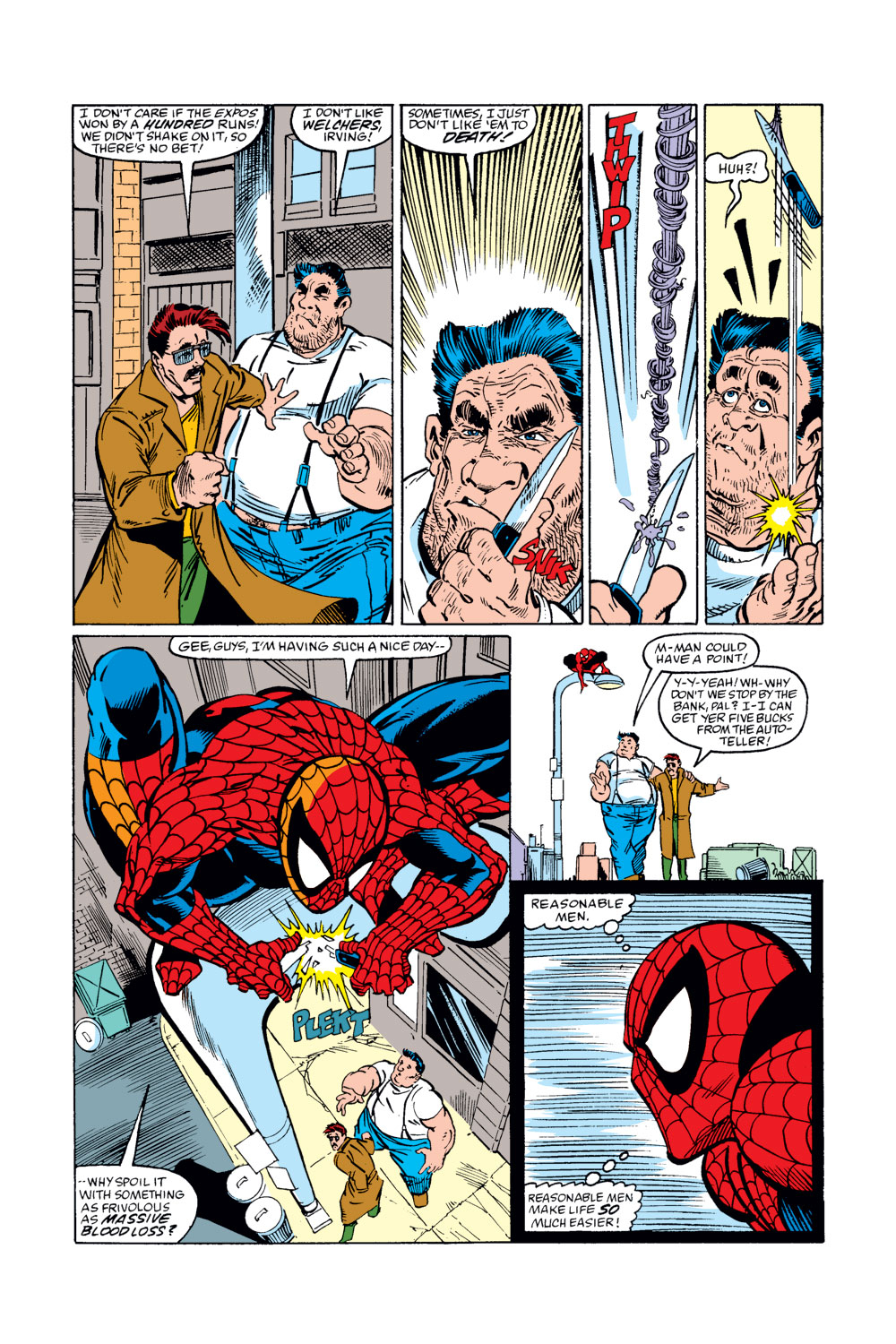 The Amazing Spider-Man (1963) 304 Page 5