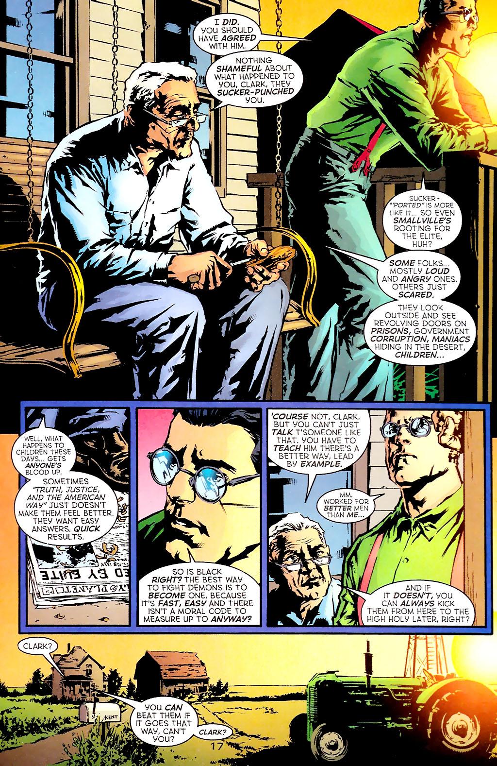 Action Comics (1938) 775 Page 16