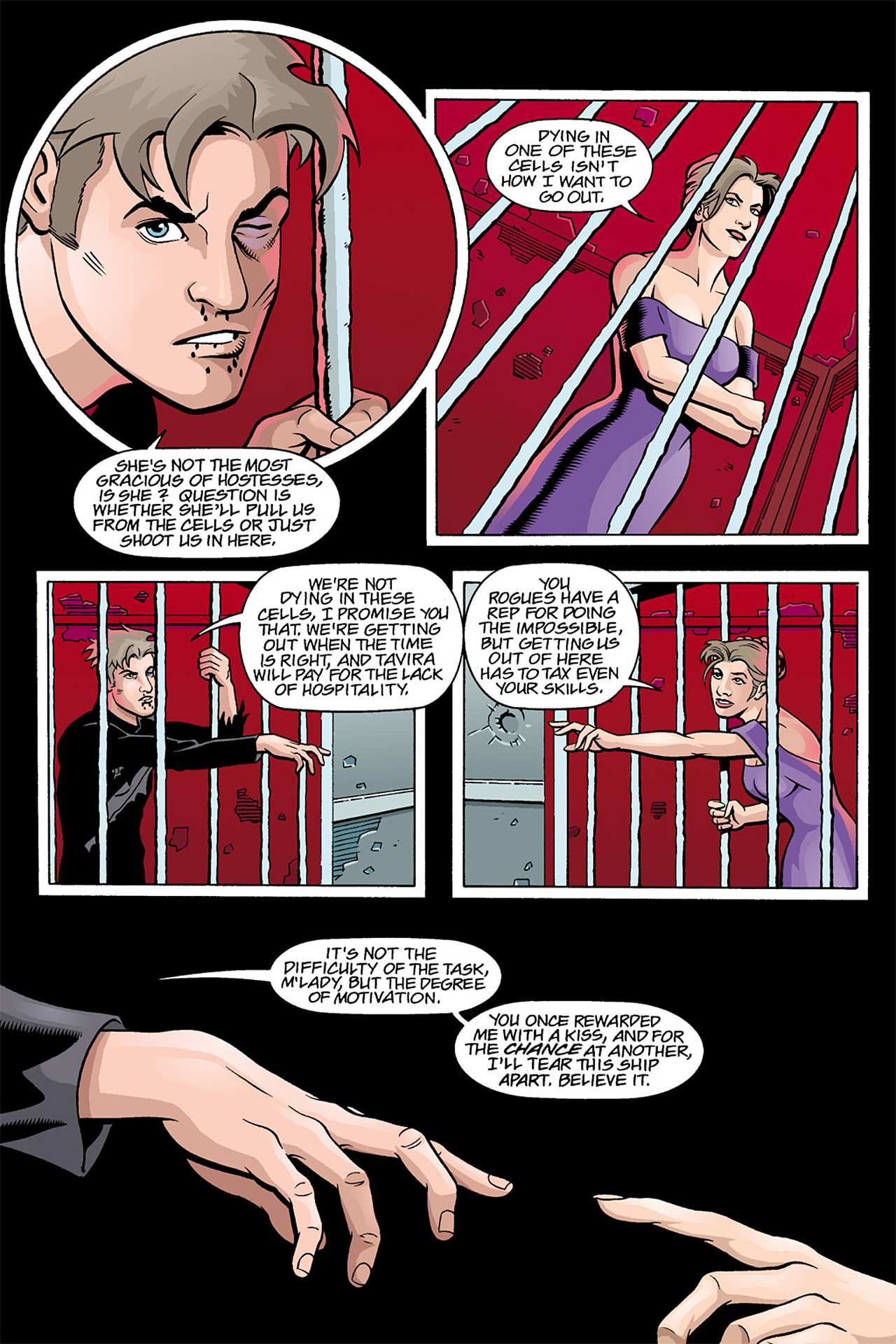 Read online Star Wars Omnibus comic -  Issue # Vol. 3 - 222
