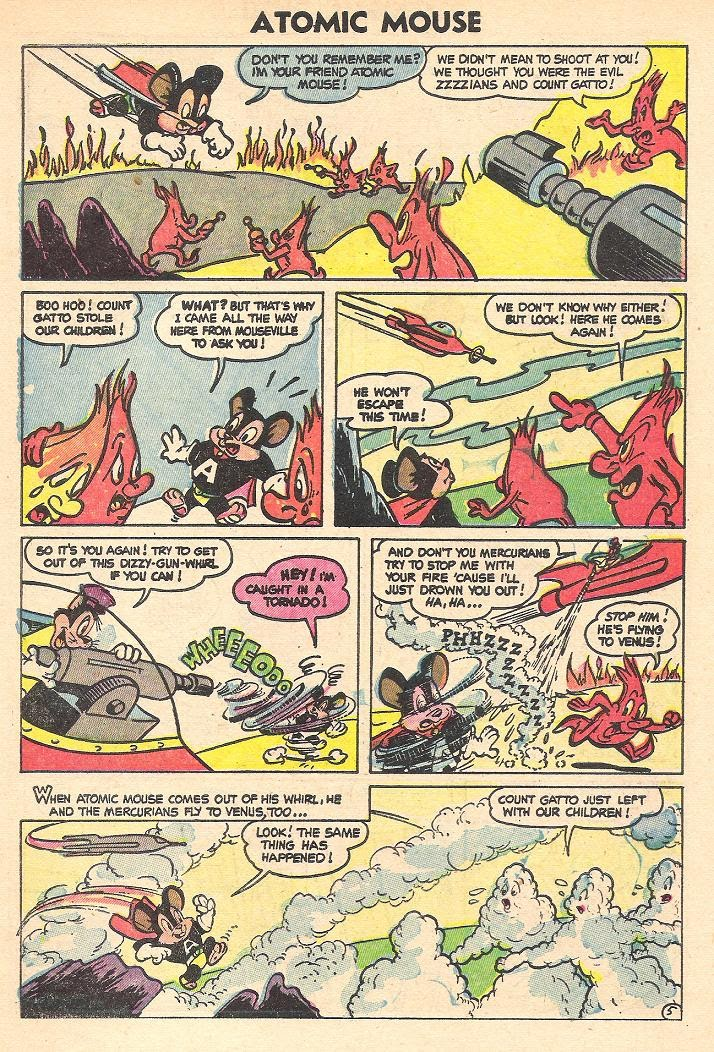 Atomic Mouse issue 7 - Page 7