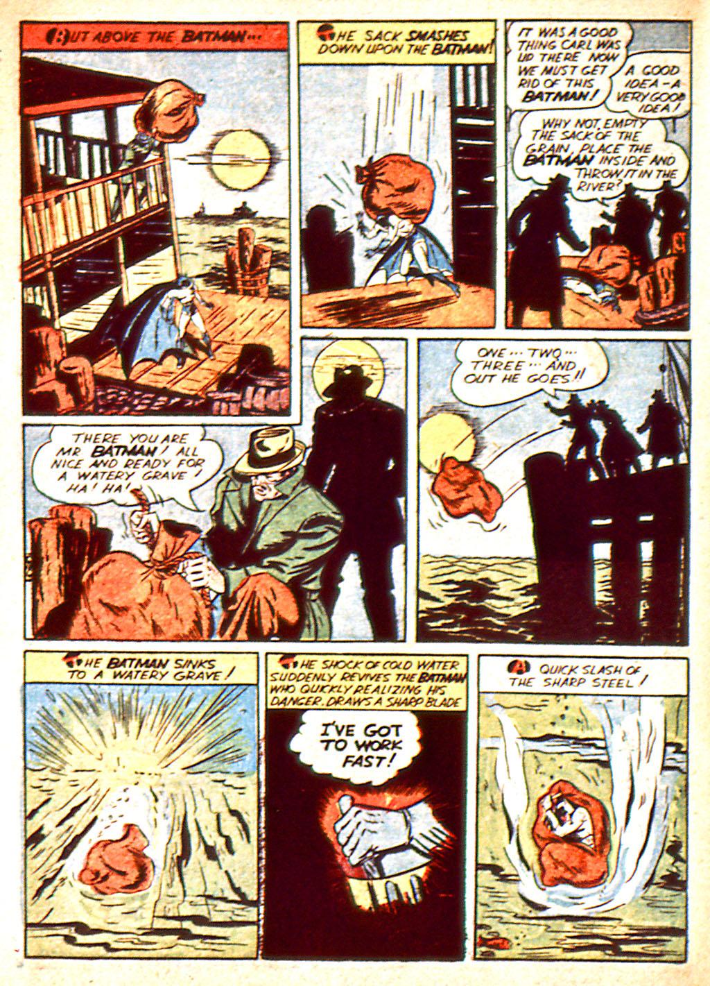 Read online Detective Comics (1937) comic -  Issue #37 - 11