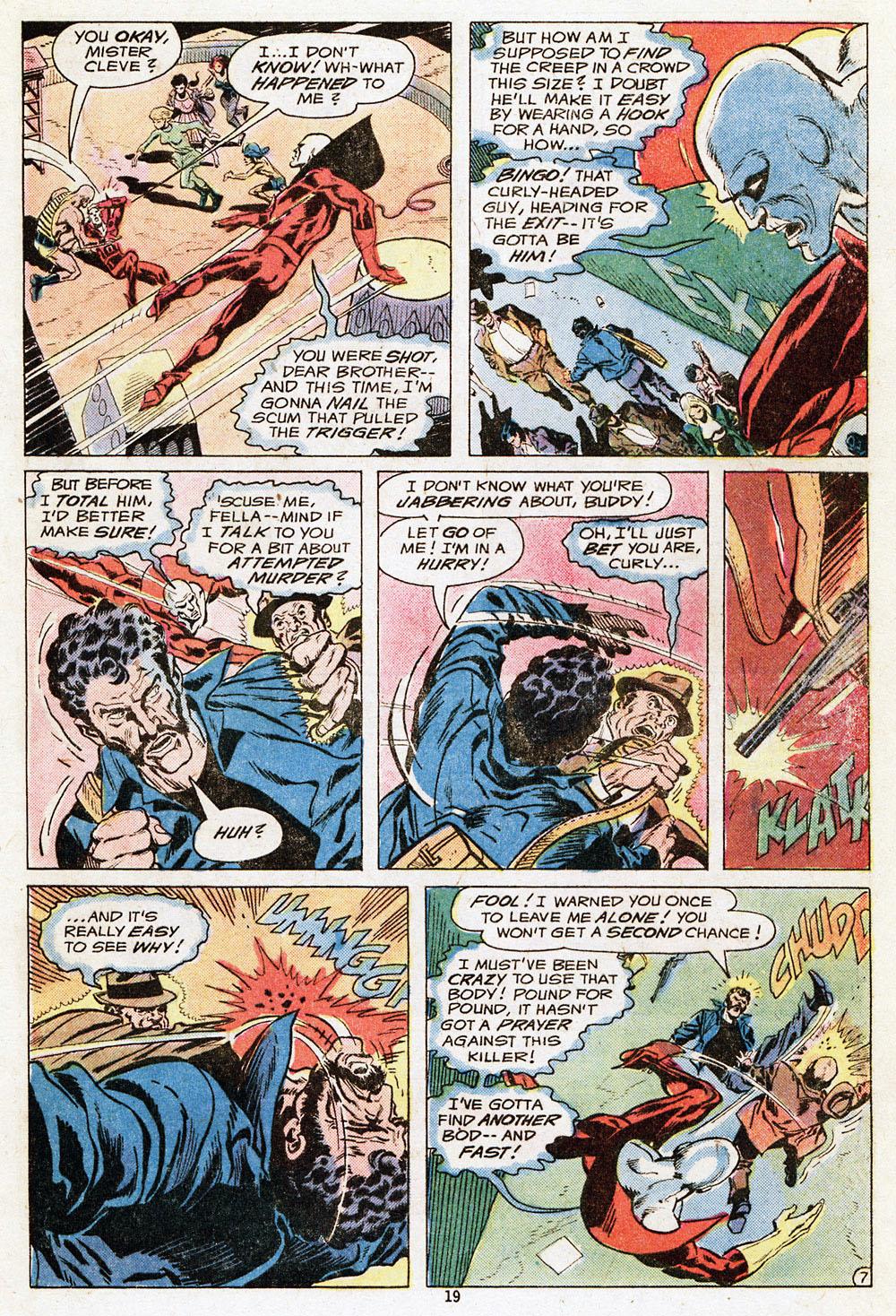 Read online Adventure Comics (1938) comic -  Issue #459 - 21