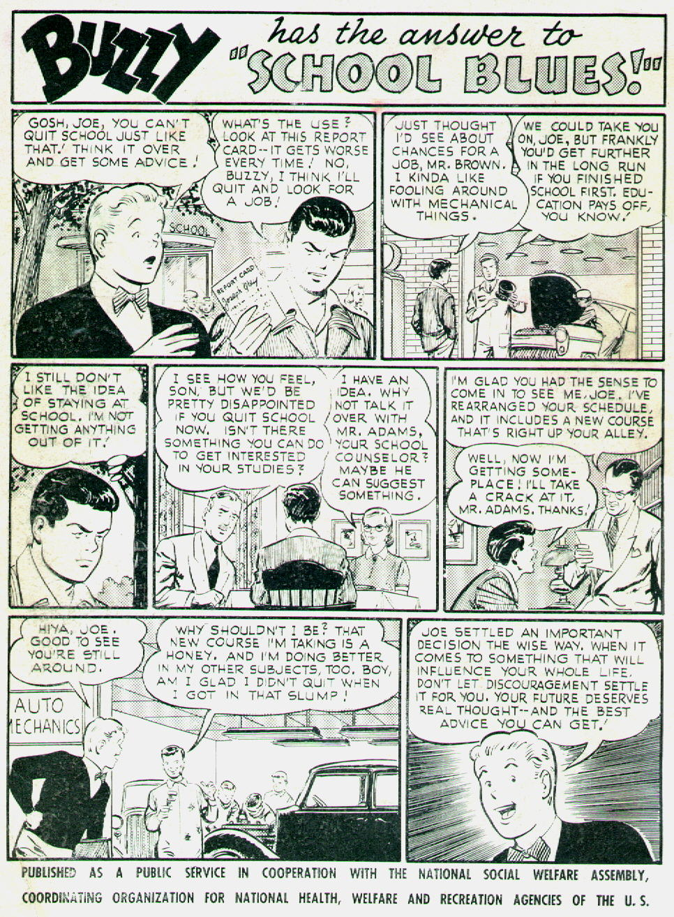 Read online All-Star Western (1951) comic -  Issue #79 - 2