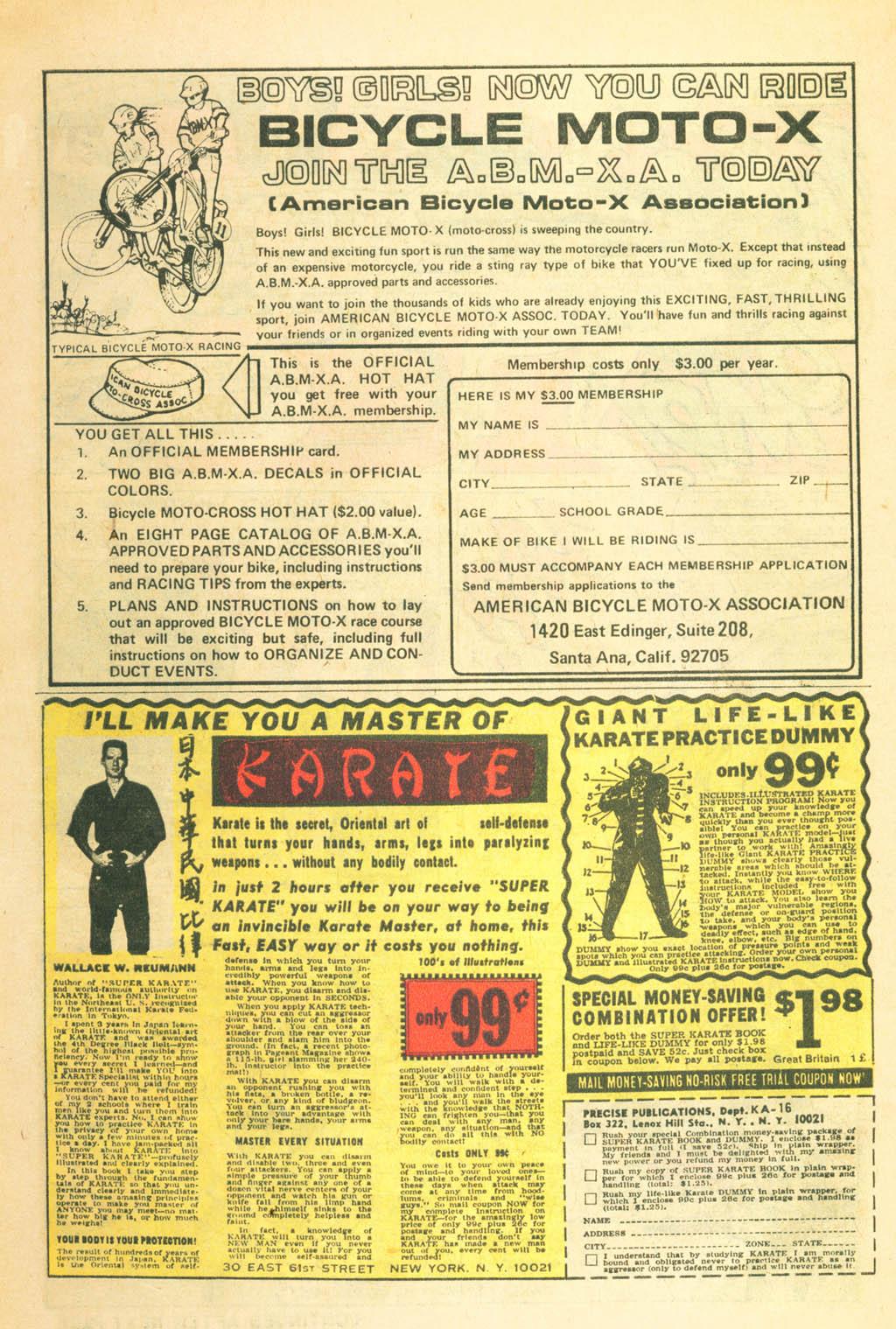 Read online Uncanny X-Men (1963) comic -  Issue #87 - 6
