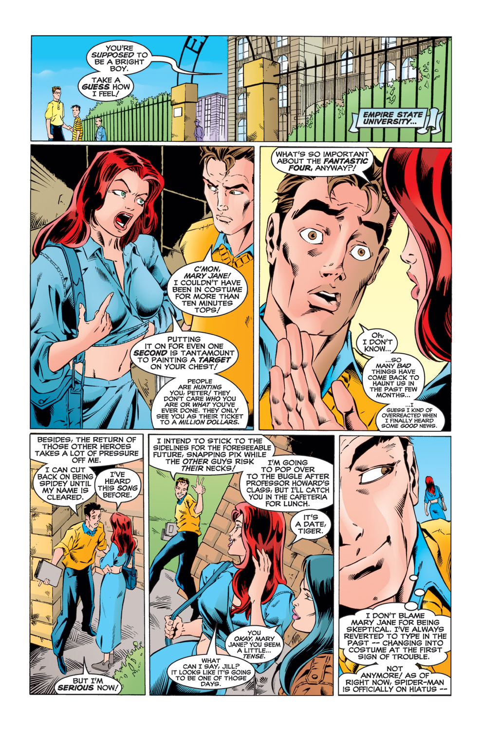 The Amazing Spider-Man (1963) 430 Page 5