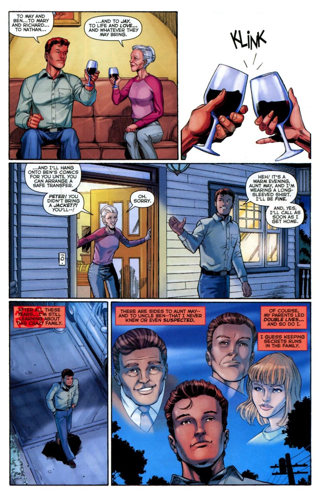 Amazing Spider-Man Family Issue #7 #7 - English 22