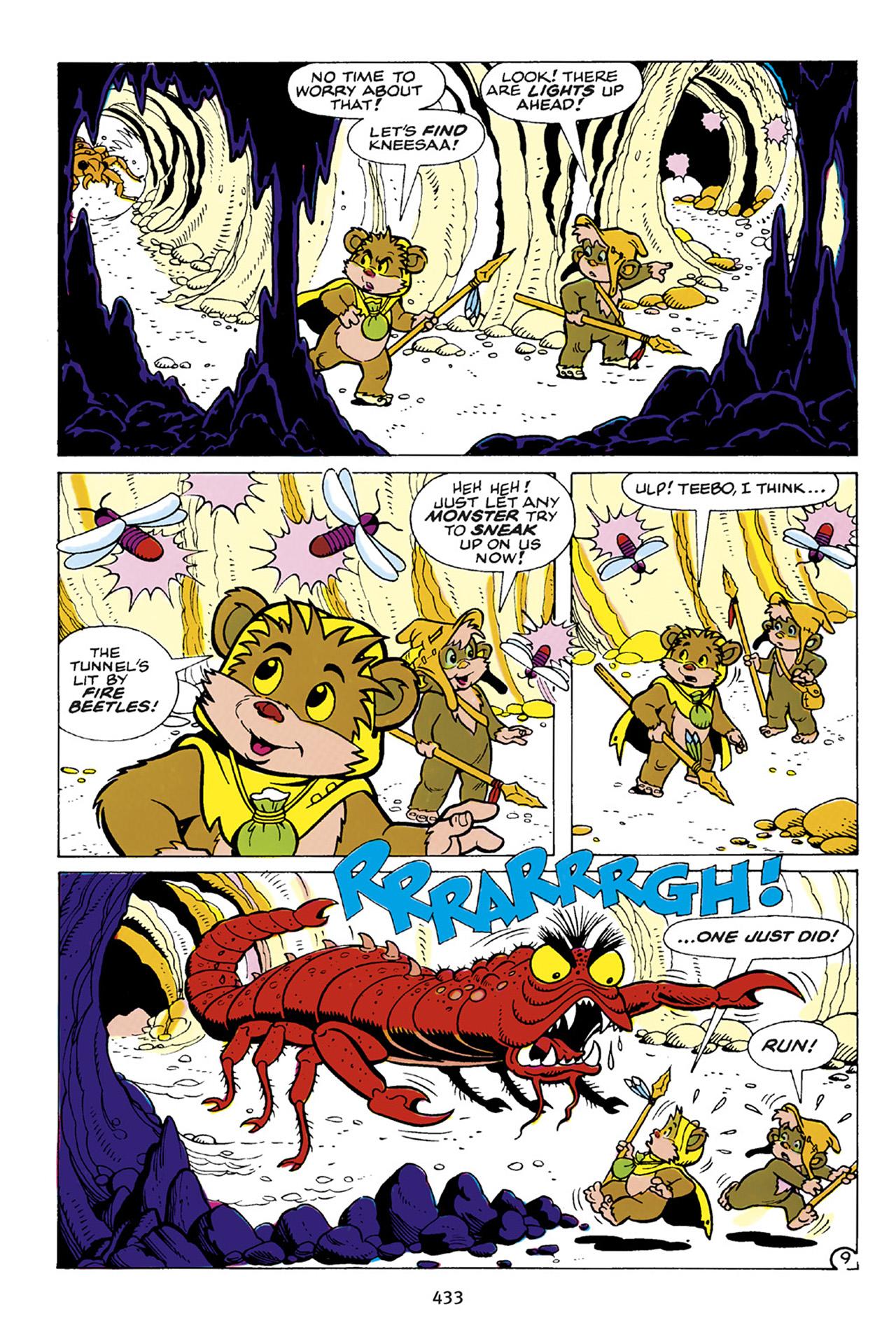 Read online Star Wars Omnibus comic -  Issue # Vol. 23.5 - 179