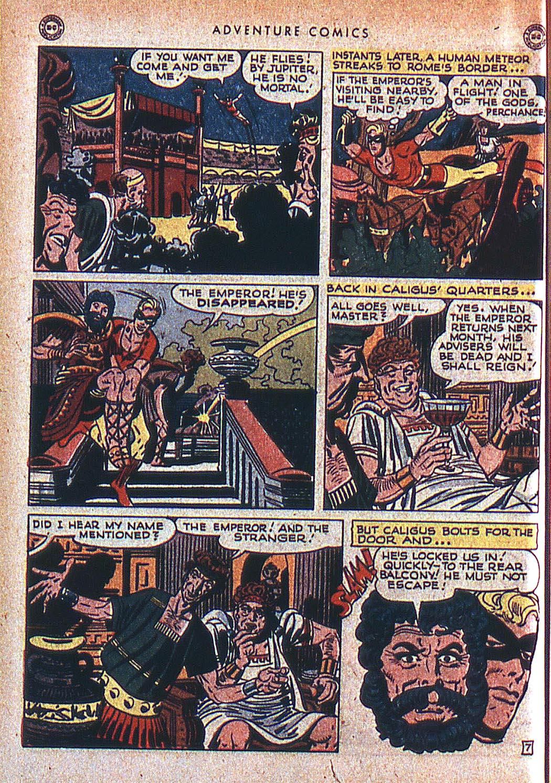 Read online Adventure Comics (1938) comic -  Issue #125 - 49