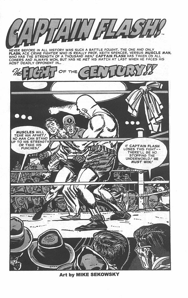 Read online Men of Mystery Comics comic -  Issue #22 - 3