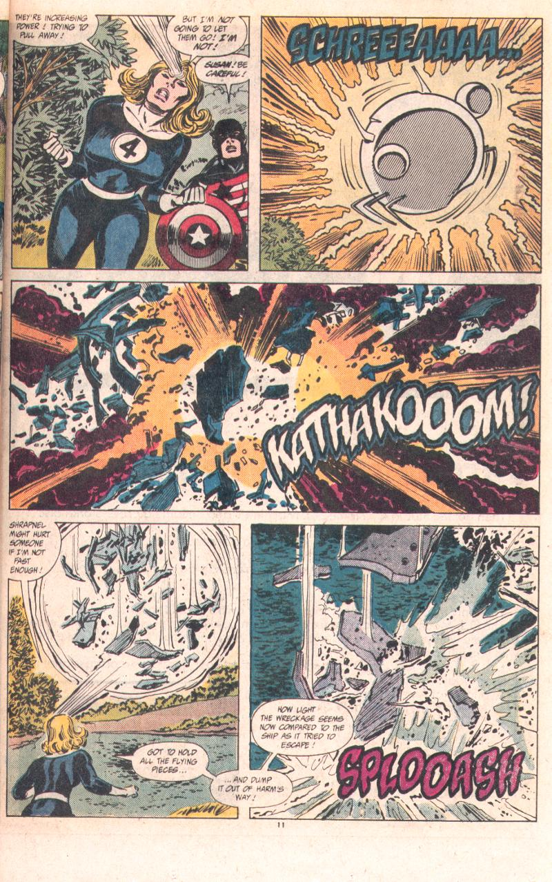 The Avengers (1963) 300 Page 10