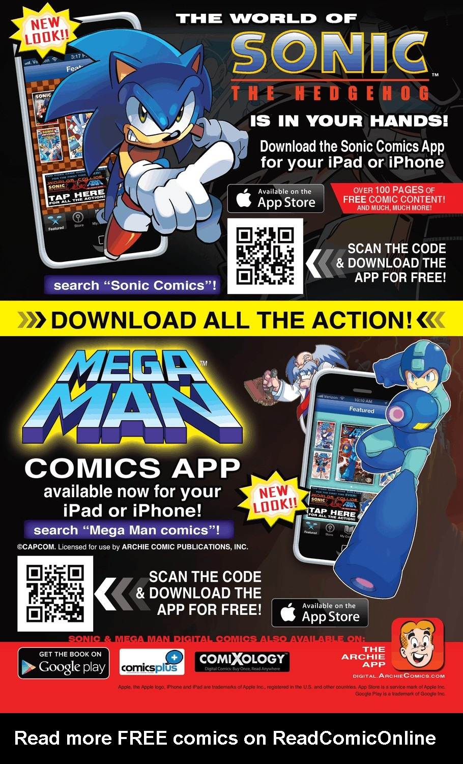 Read online Sonic Universe comic -  Issue #57 - 26