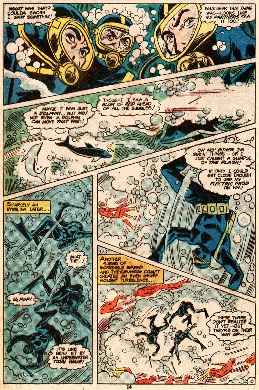 Read online Adventure Comics (1938) comic -  Issue #465 - 15