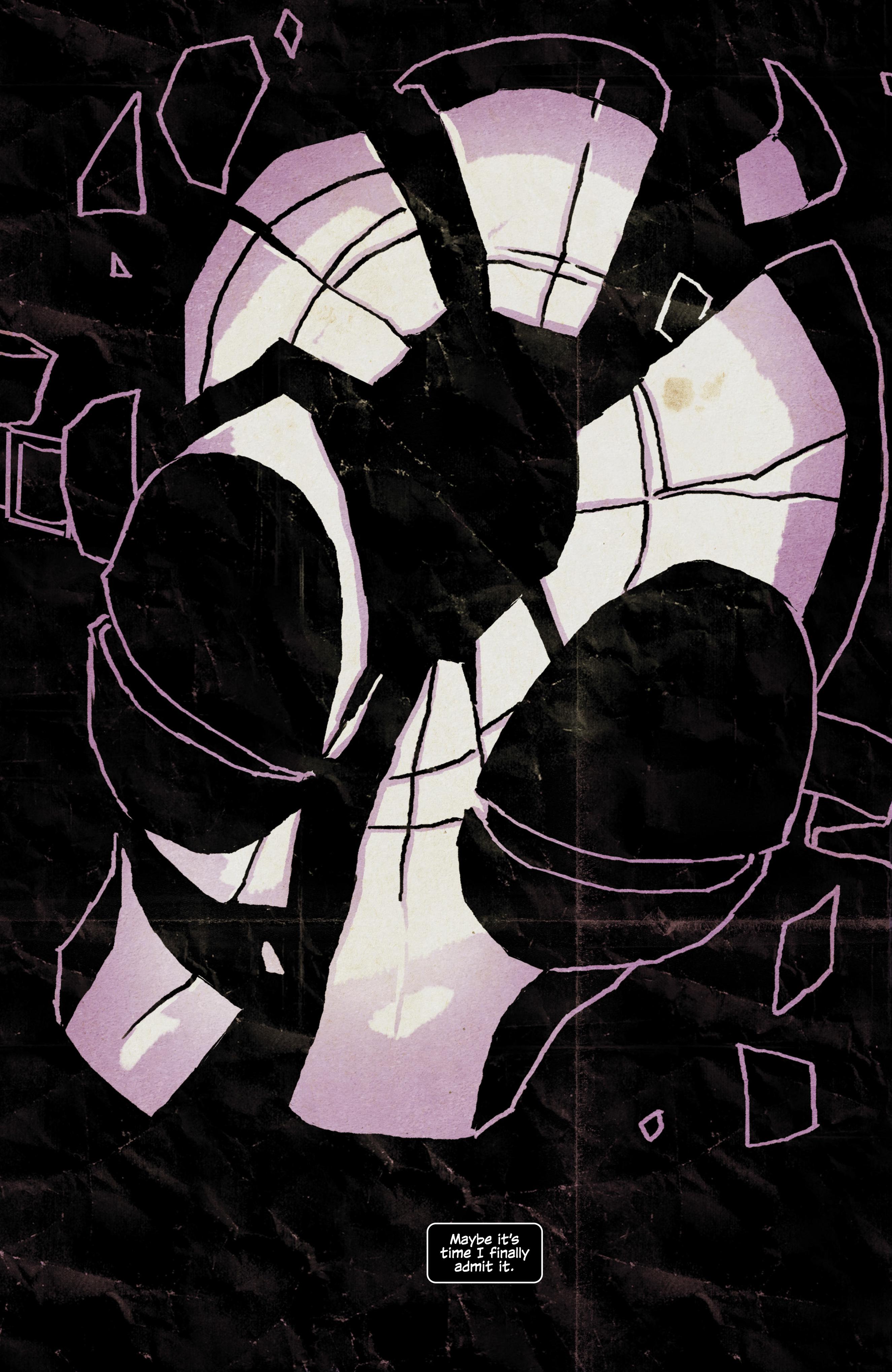 Read online Renato Jones, Season 2: Freelancer comic -  Issue #1 - 37