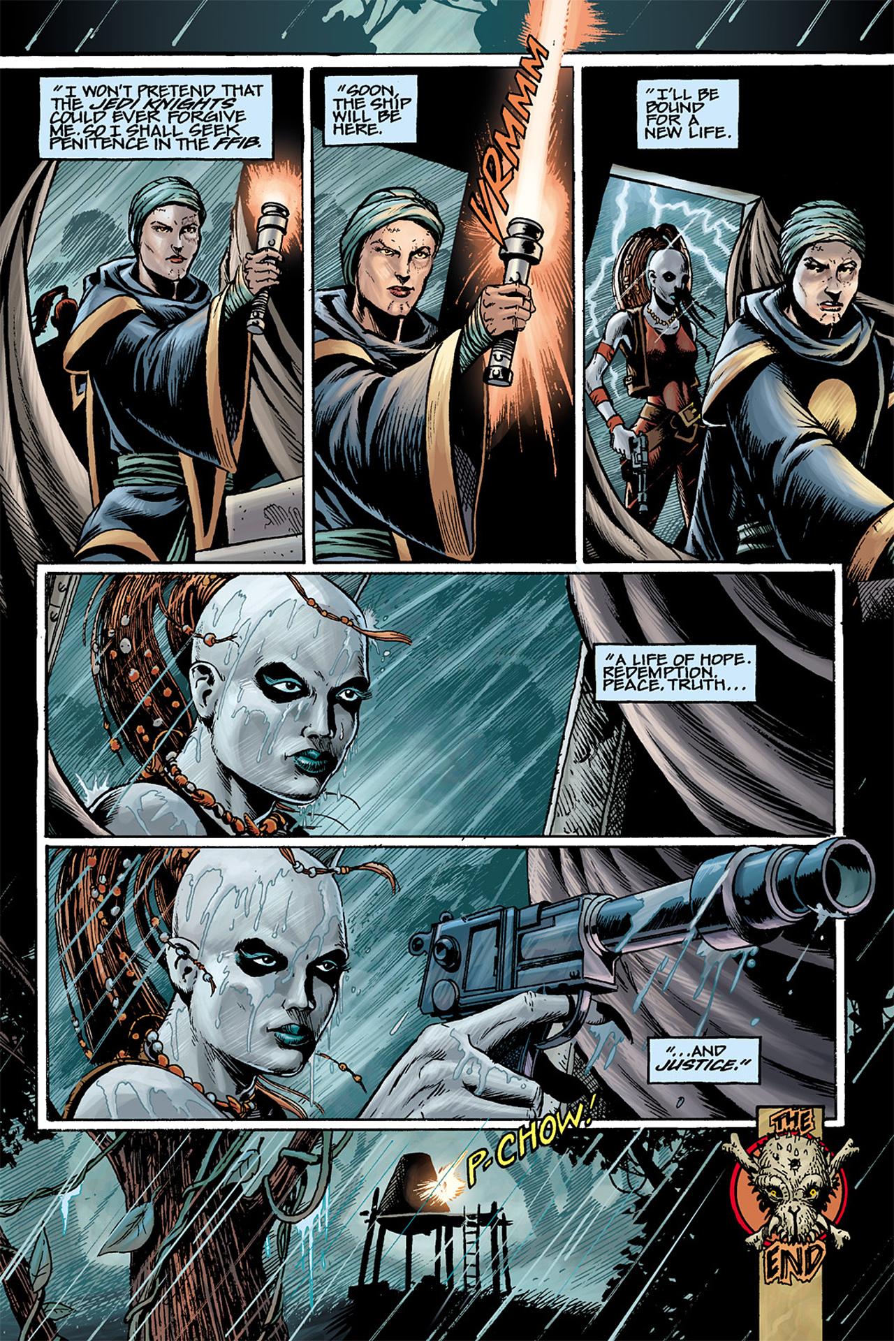 Read online Star Wars Omnibus comic -  Issue # Vol. 10 - 348