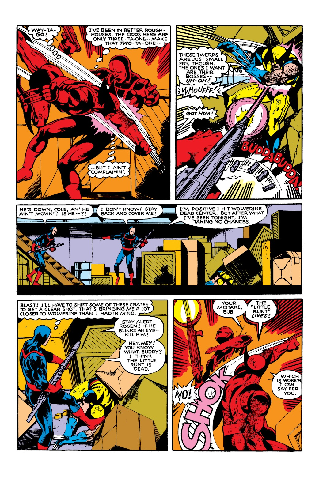 Read online X-Men Milestones: Dark Phoenix Saga comic -  Issue # TPB (Part 1) - 80