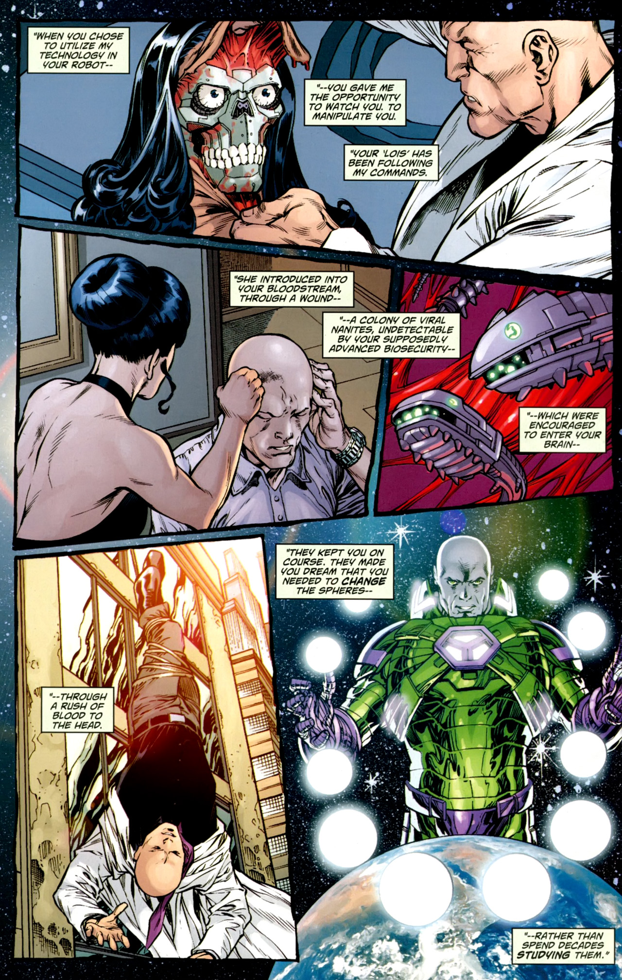 Action Comics (1938) 899 Page 5