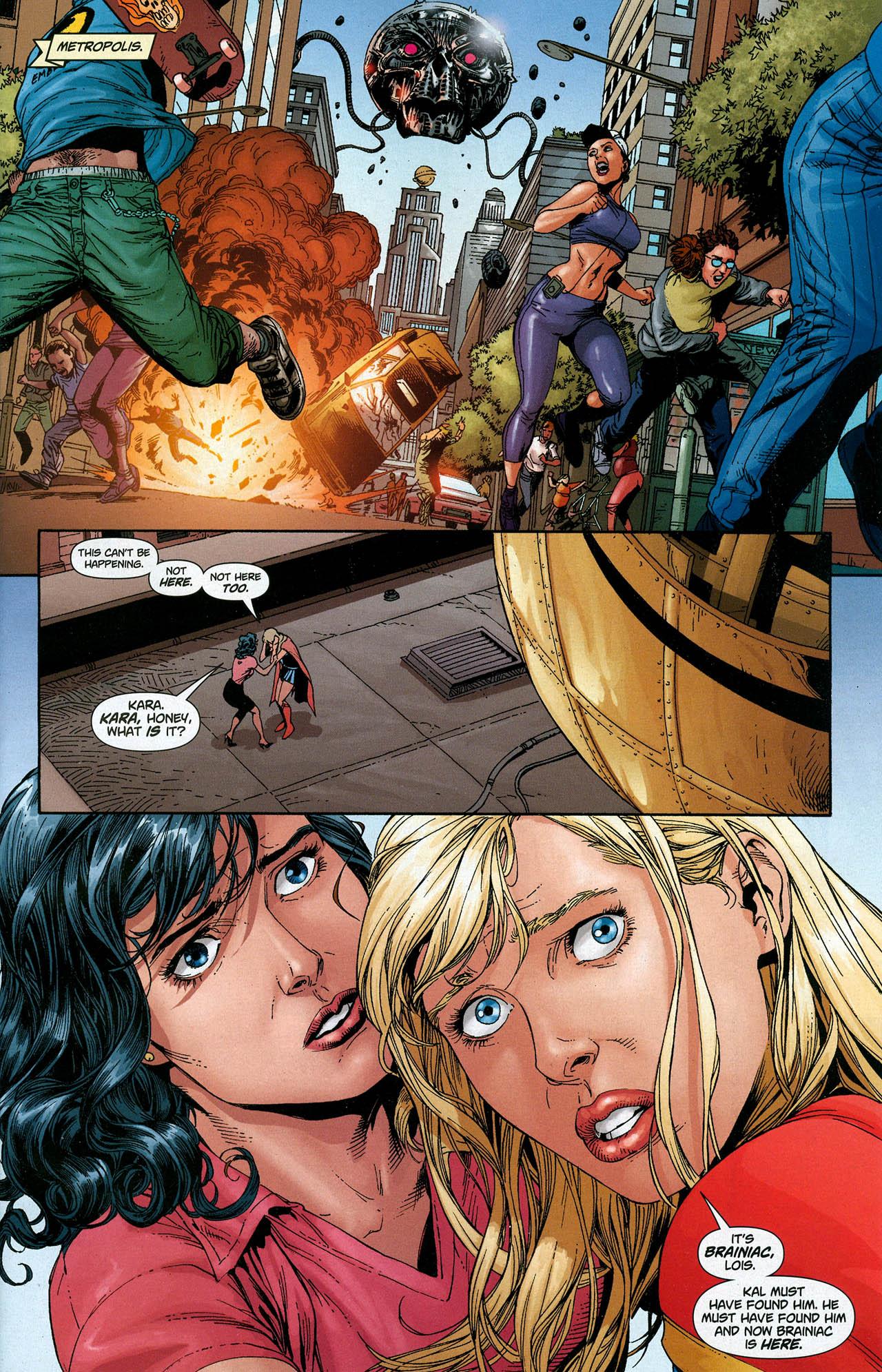 Action Comics (1938) 869 Page 3