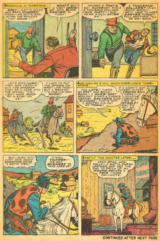 Read online Two-Gun Kid comic -  Issue #87 - 18