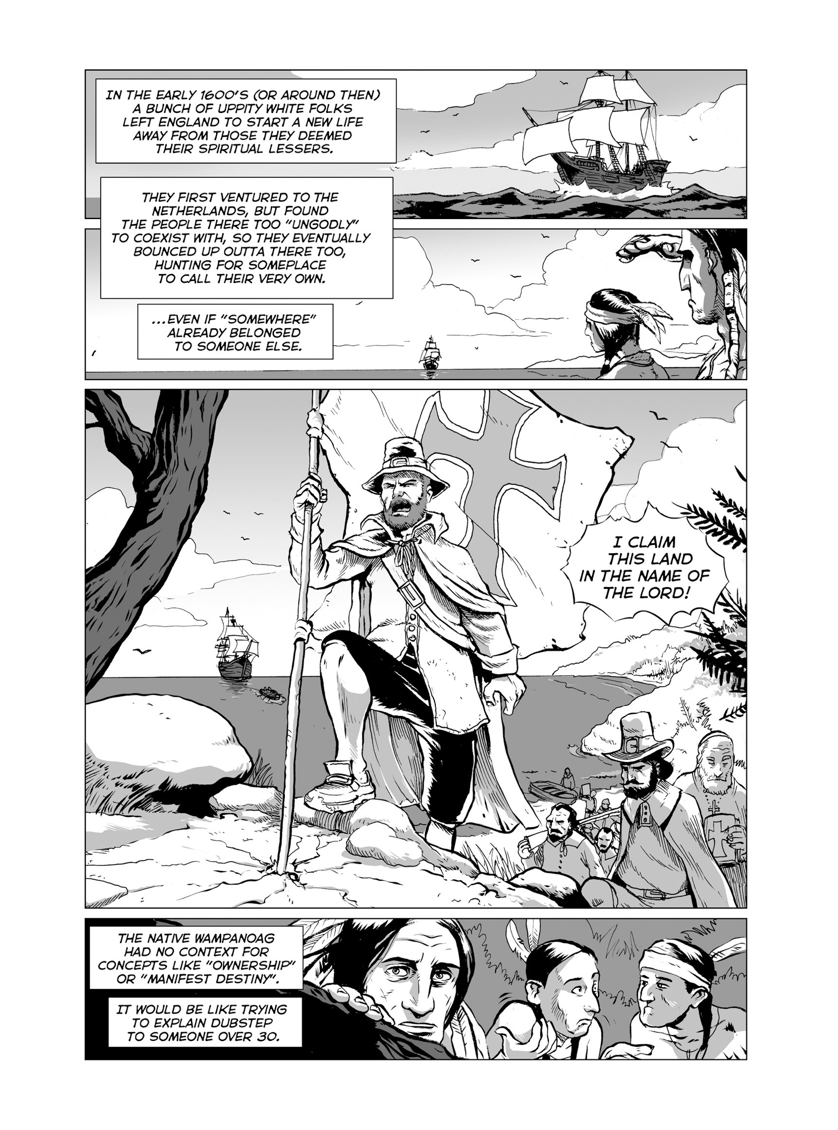 Read online FUBAR comic -  Issue #3 - 16