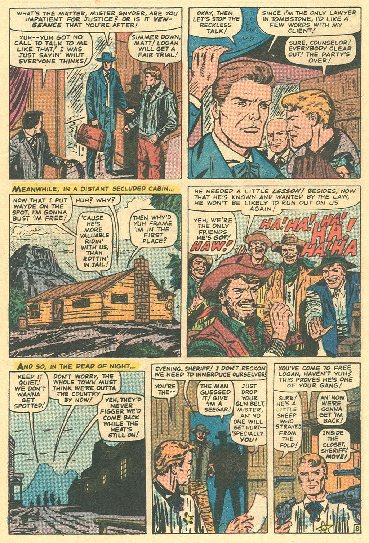 Read online Two-Gun Kid comic -  Issue #96 - 13