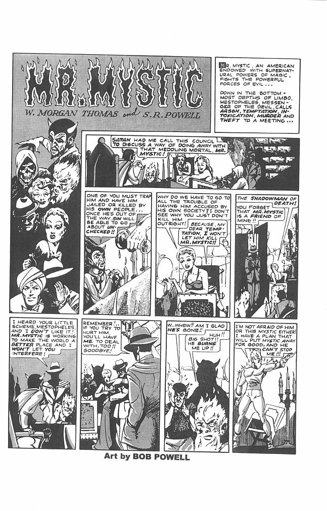 Read online Men of Mystery Comics comic -  Issue #27 - 25