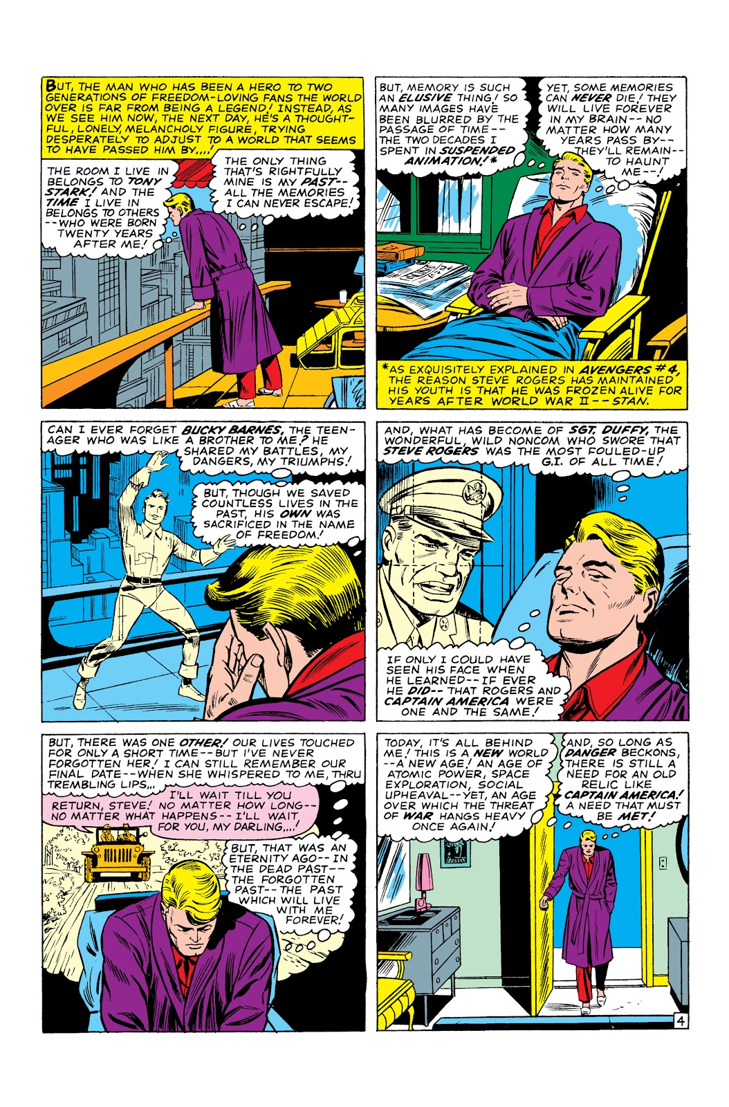 Read online Marvel Masterworks: The Invincible Iron Man comic -  Issue # TPB 3 (Part 3) - 26