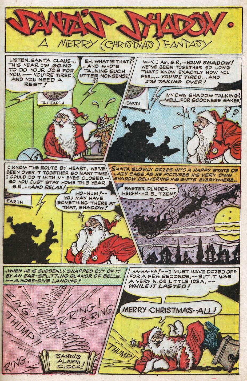Jingle Jangle Comics issue 42 - Page 45
