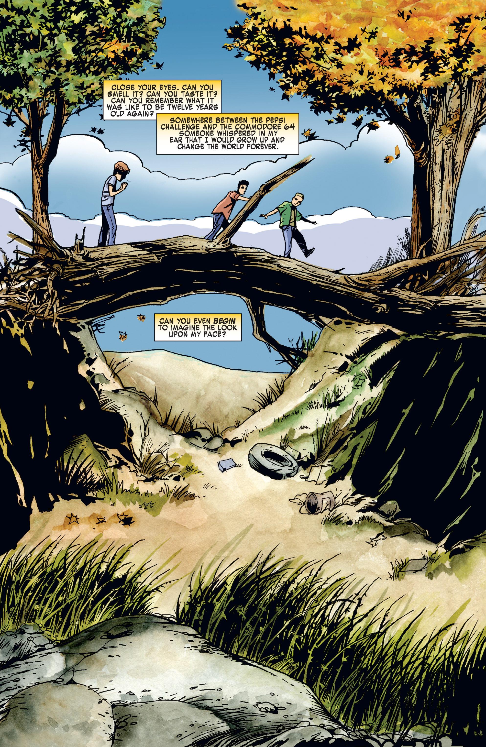Read online American Jesus comic -  Issue # TPB - 8