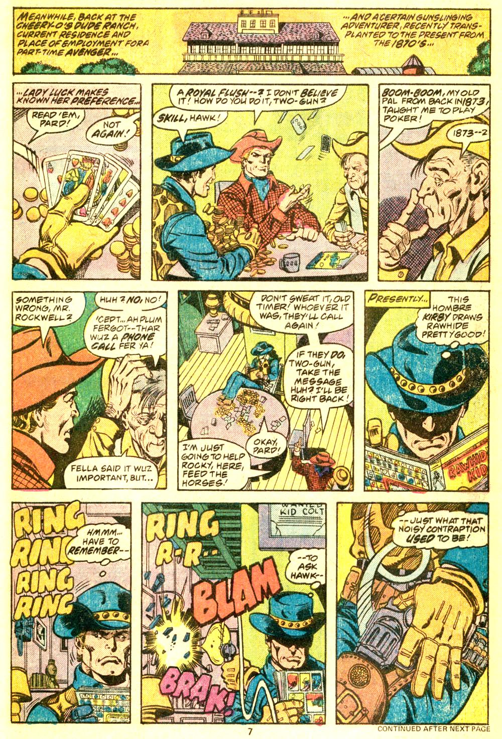 The Avengers (1963) 162 Page 5