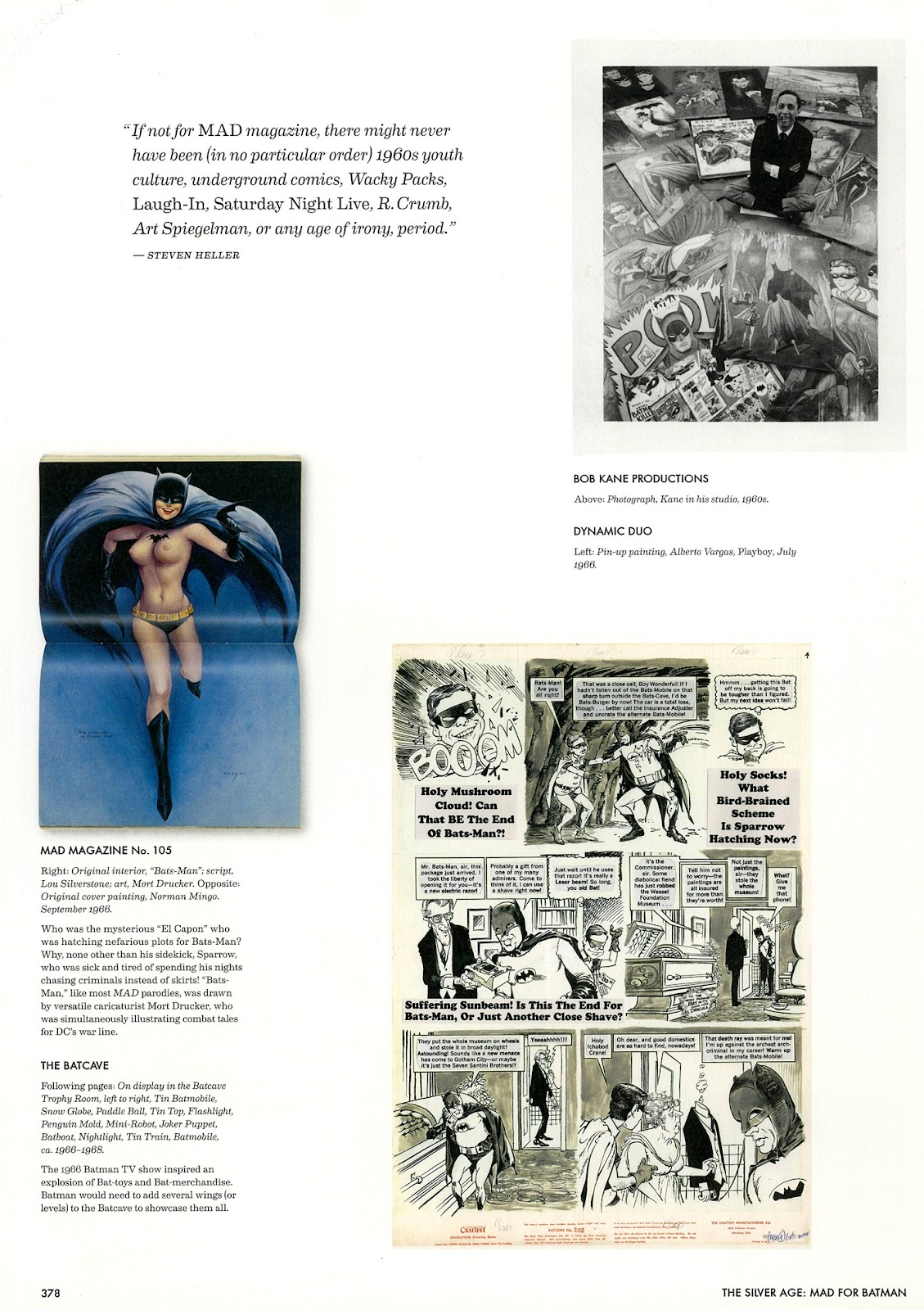 Read online 75 Years Of DC Comics comic -  Issue # TPB (Part 4) - 92