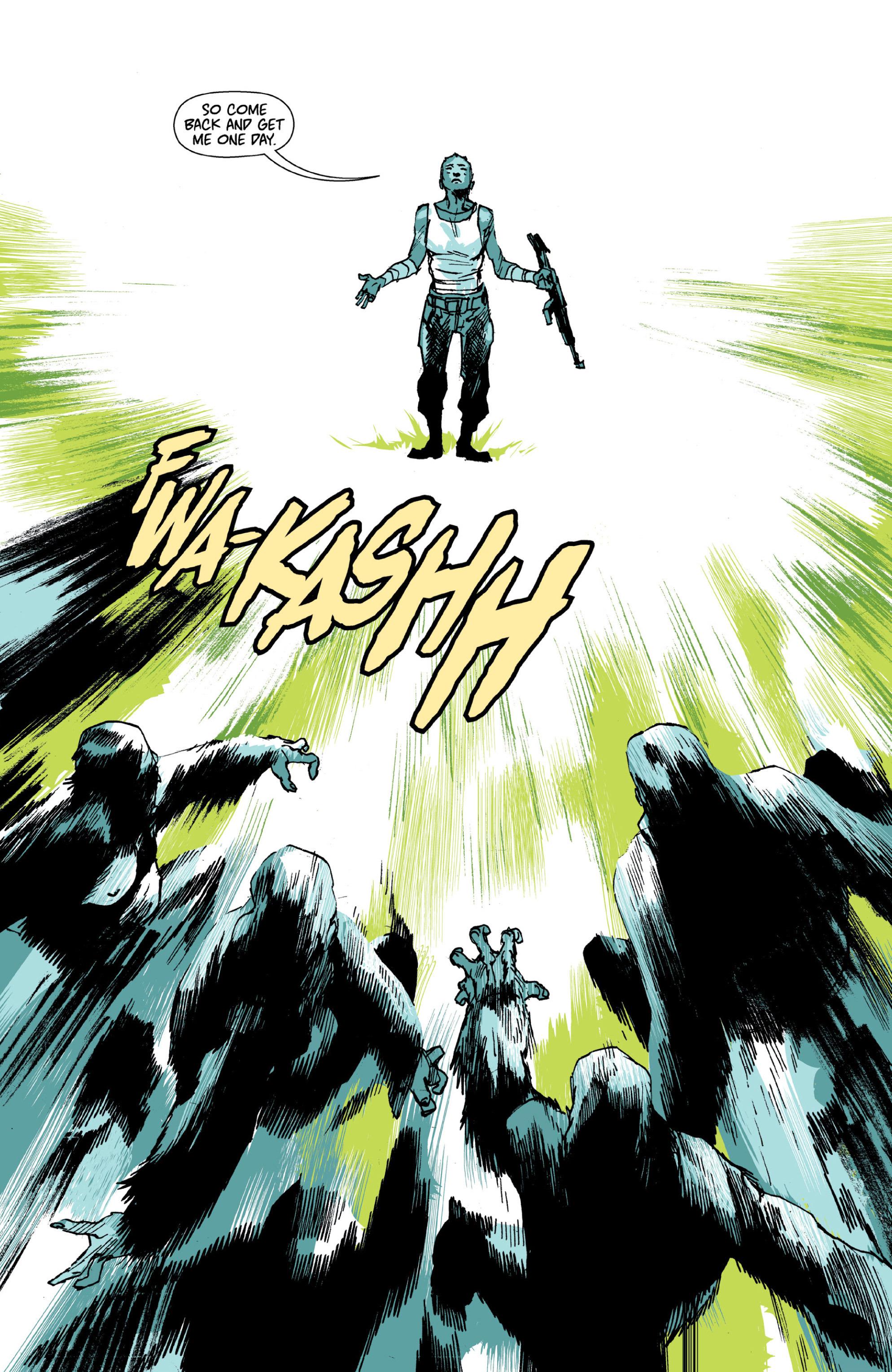 Read online Ei8ht comic -  Issue # TPB - 106